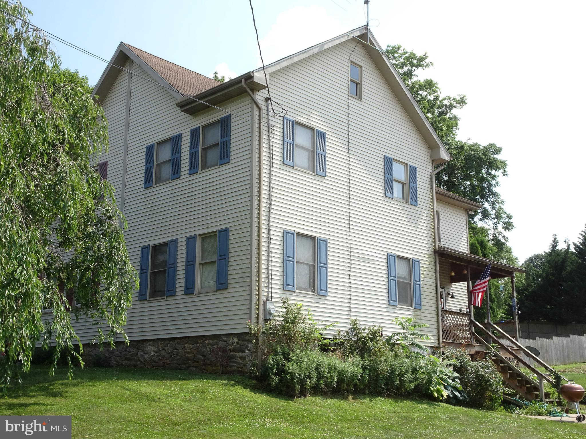 Another Property Sold - 32 N Church Street, Quarryville, PA 17566
