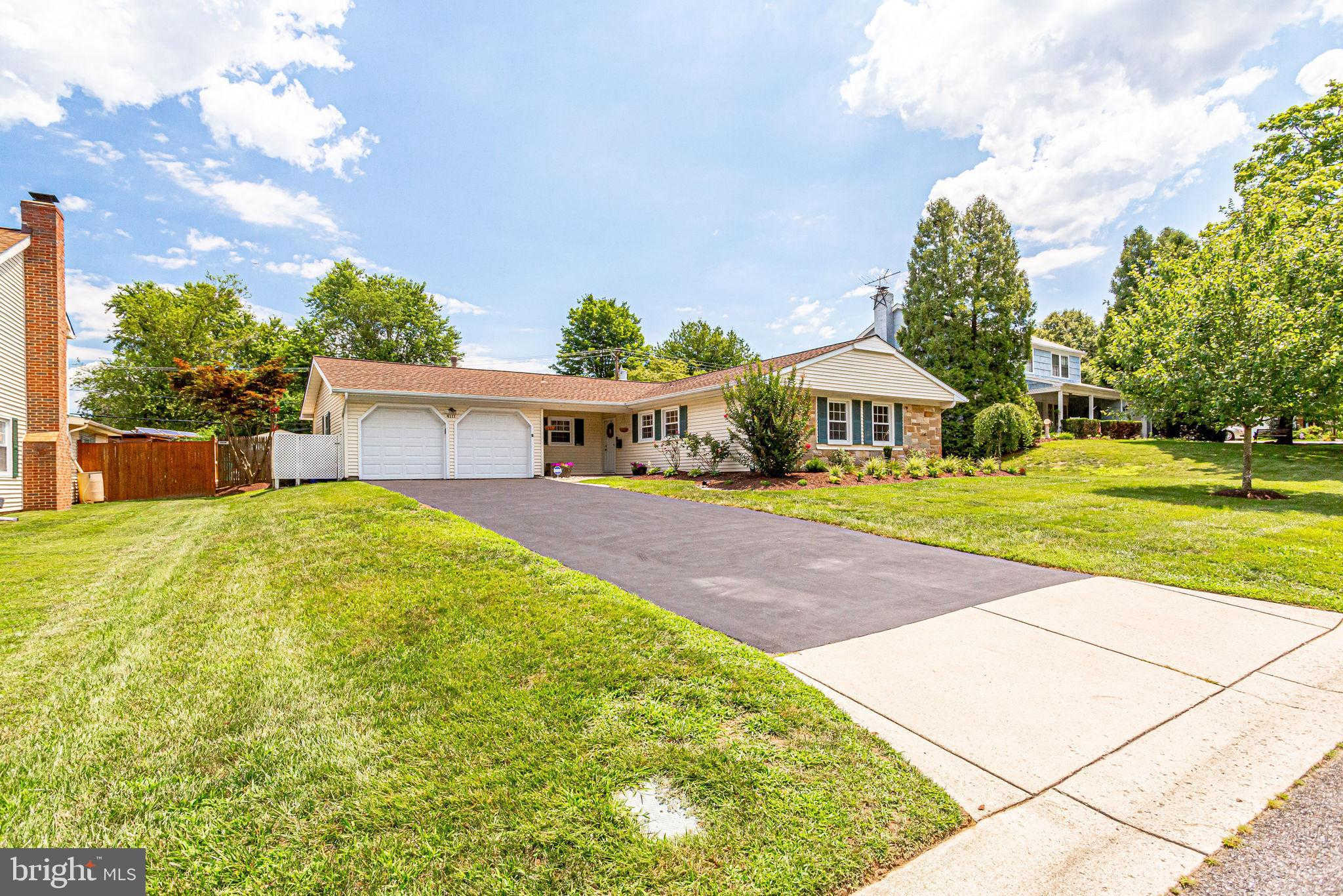 Another Property Sold - 4111 Woodrow Lane, Bowie, MD 20715