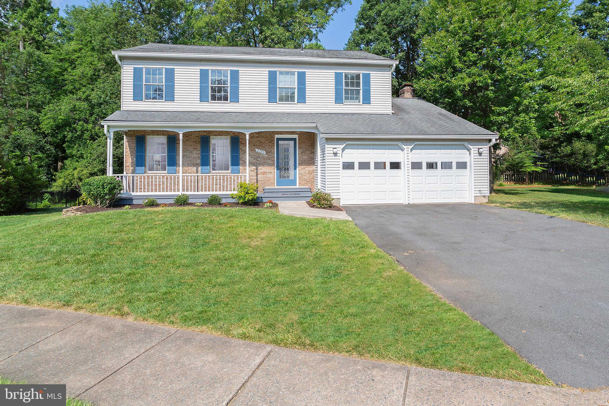 Another Property Sold - 2296 Shawn Court, Dunn Loring, VA 22027