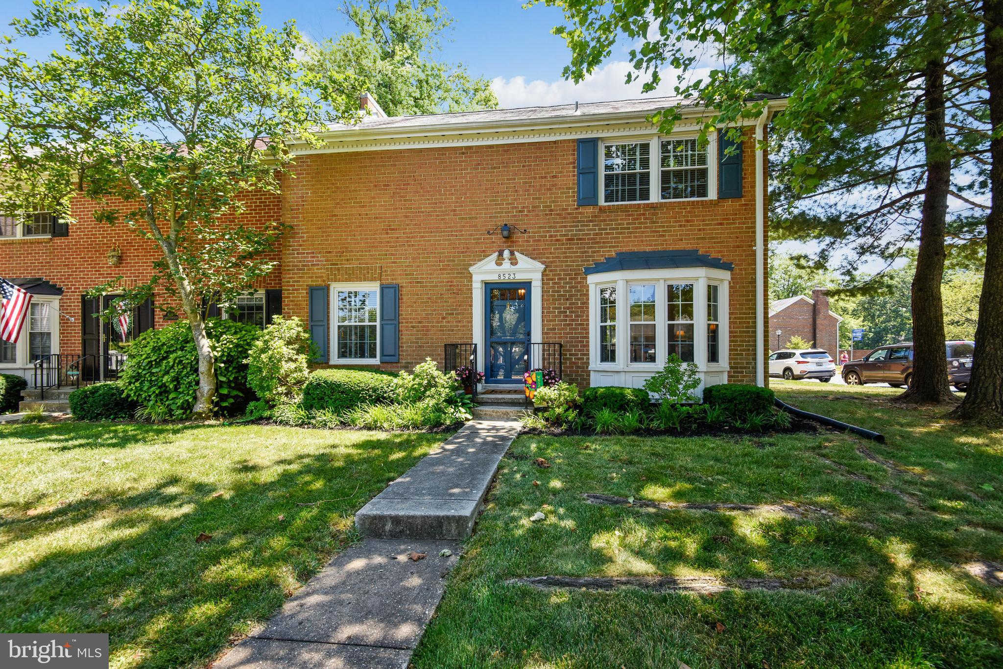 Another Property Sold - 8523 Forrester Boulevard, Springfield, VA 22152
