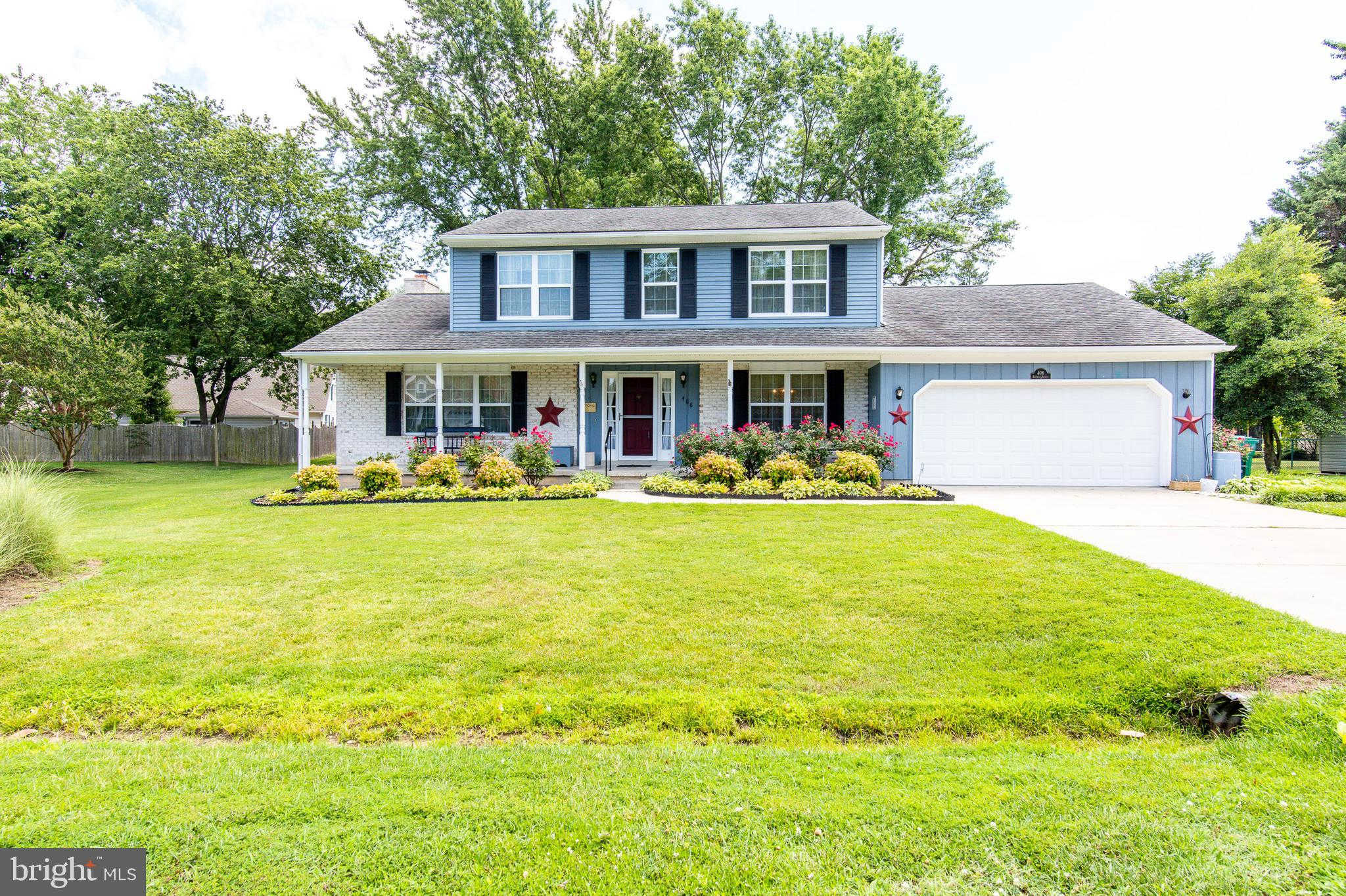 Another Property Sold - 406 Bentley Avenue, Saint Michaels, MD 21663