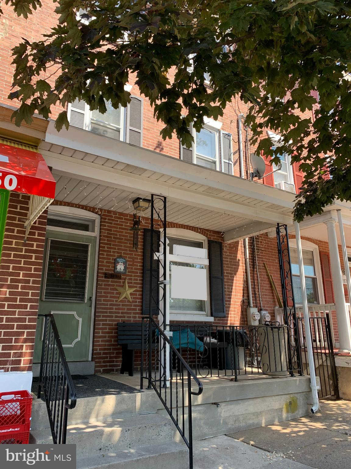 Another Property Sold - 319 N Marshall Street, Lancaster, PA 17602