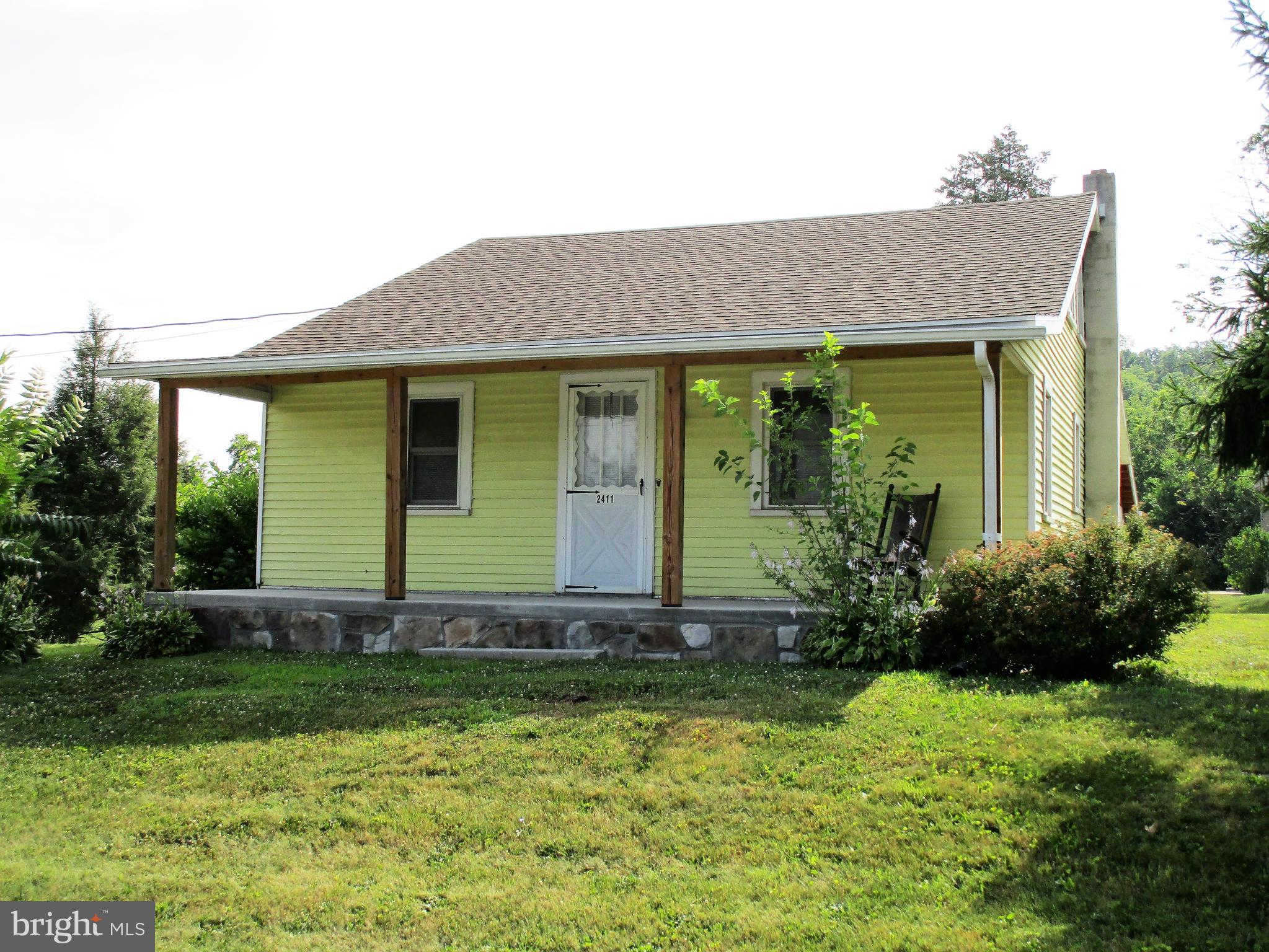 2411 Croll School Road, York, PA 17403 is now new to the market!