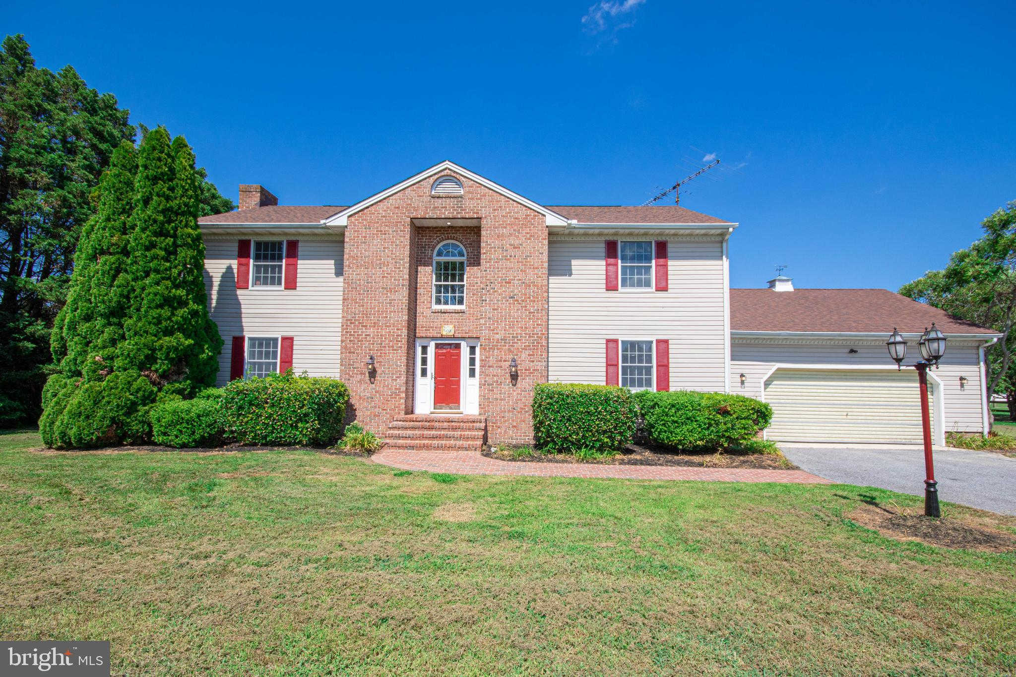 Another Property Sold - 3506 Indian Creek Road, East New Market, MD 21631