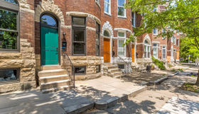 436 E 22nd Street, Baltimore, MD 21218
