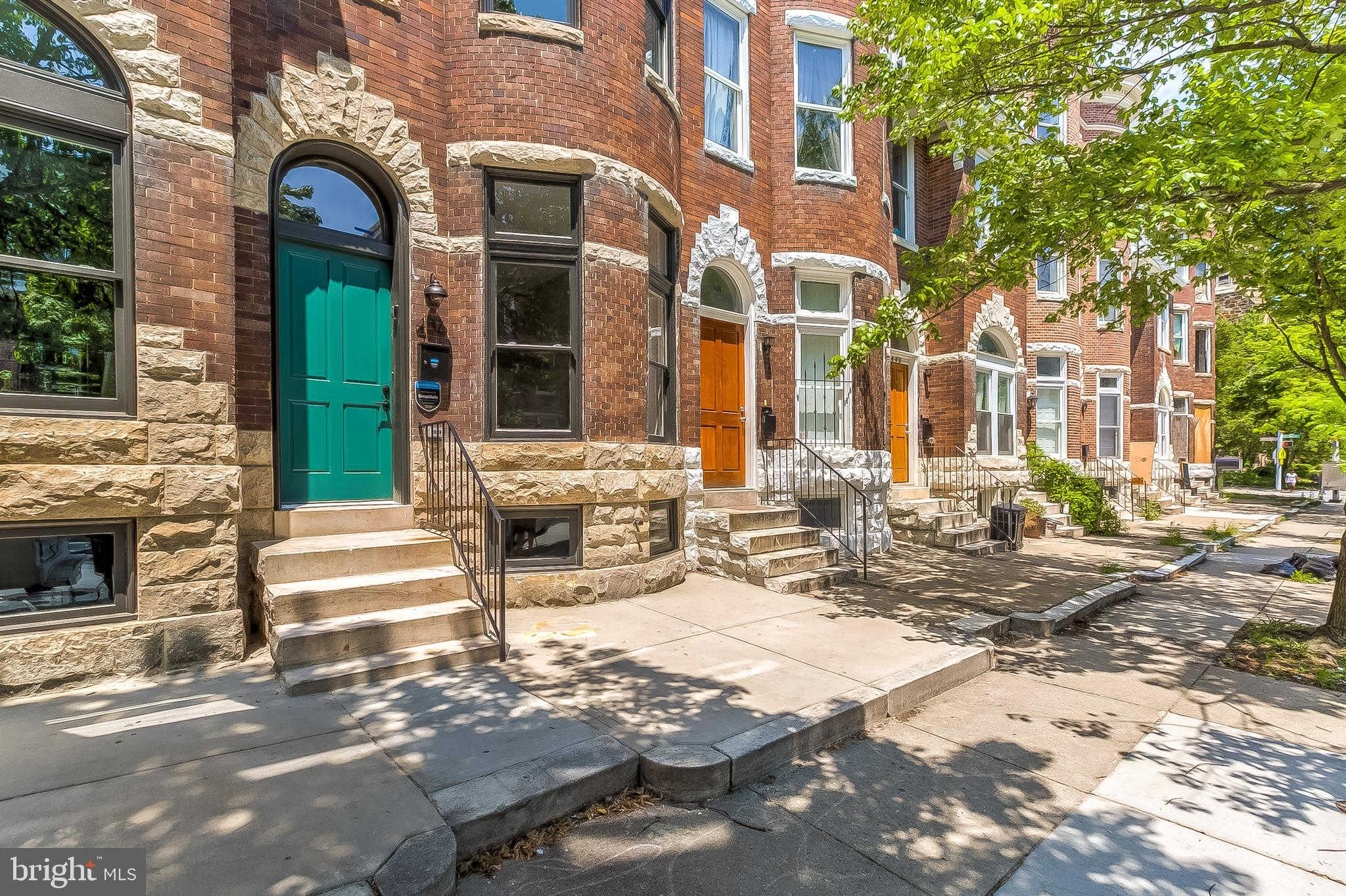 436 E 22ND Street, Baltimore, MD 21218 is now new to the market!