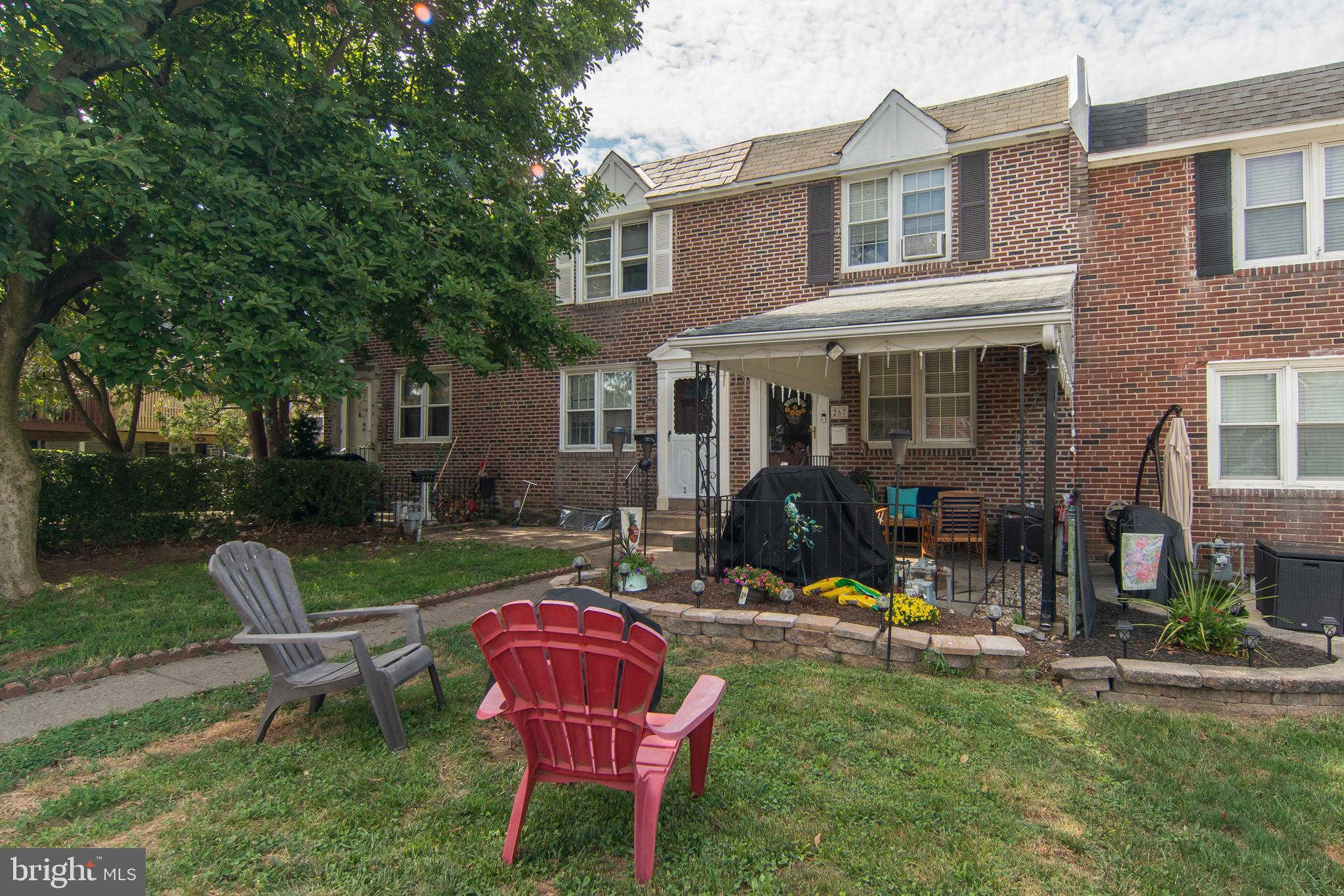 Another Property Sold - 267 W Wyncliffe Avenue, Clifton Heights, PA 19018