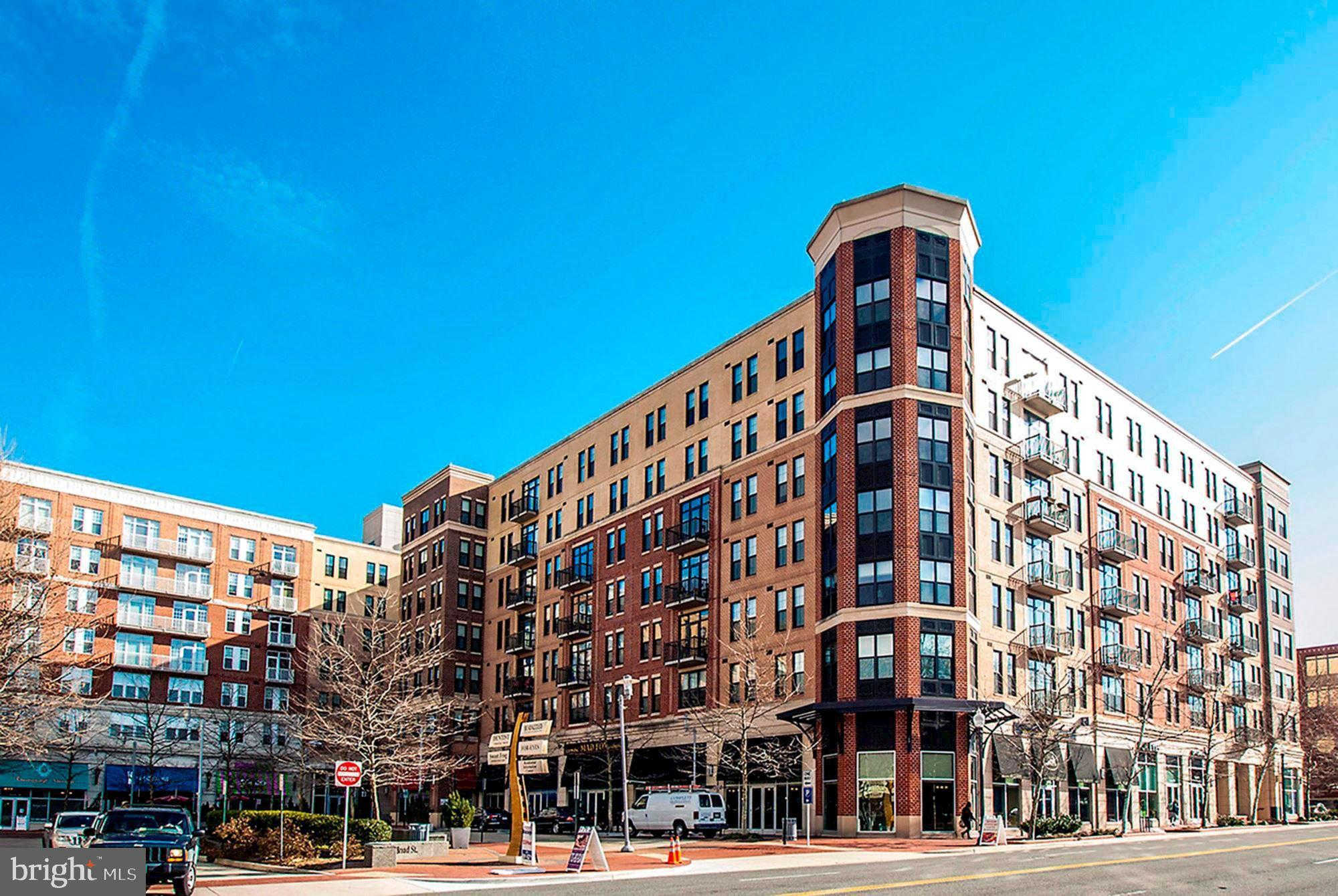 Another Property Sold - 444 W Broad Street #616, Falls Church, VA 22046