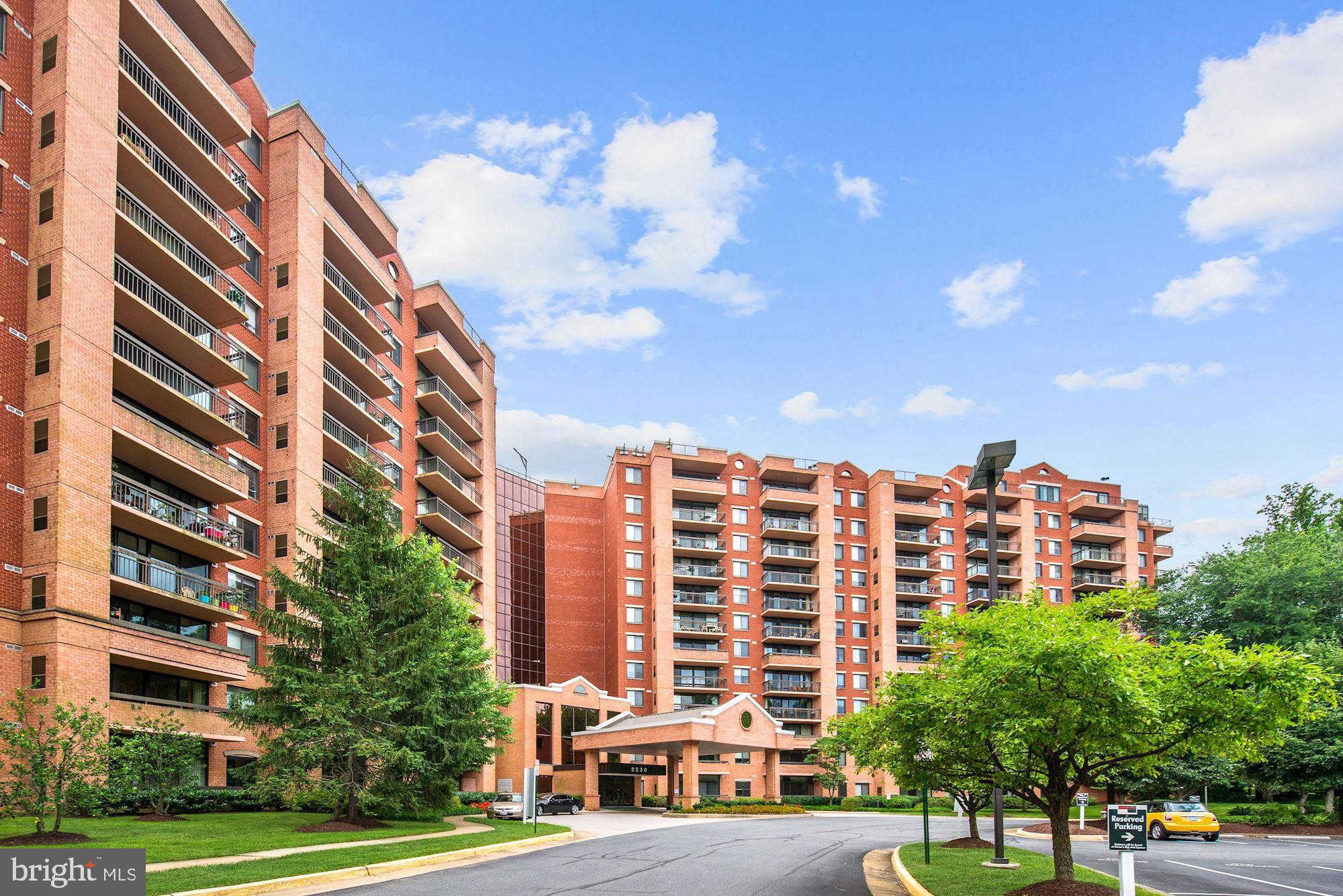 Another Property Sold - 2230 George C Marshall Drive #802, Falls Church, VA 22043