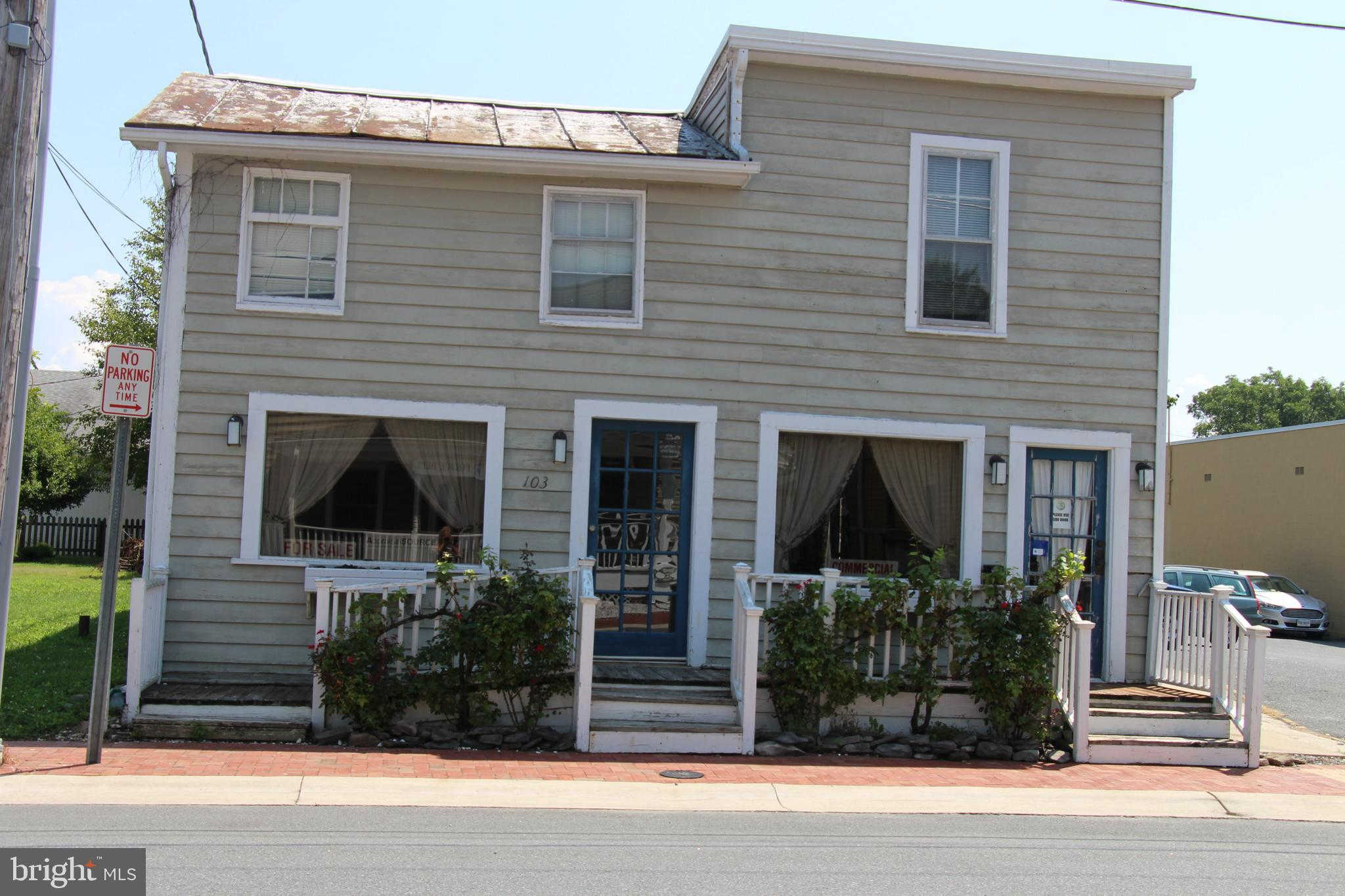 103 Freemont Street, Saint Michaels, MD 21663 is now new to the market!