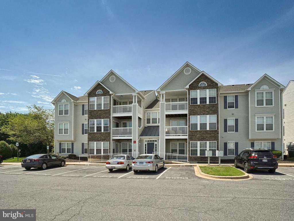 6395 Rutherford Court #C, Frederick, MD 21703 is now new to the market!