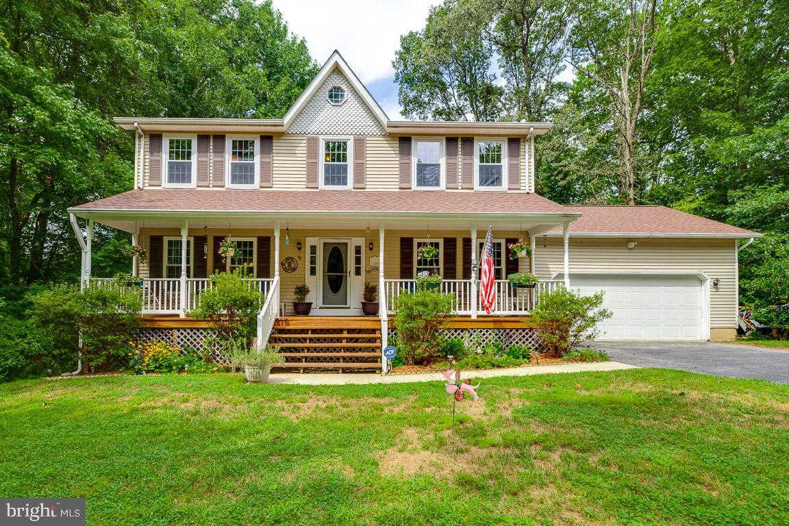 Another Property Sold - 2910 Karen Drive, Chesapeake Beach, MD 20732
