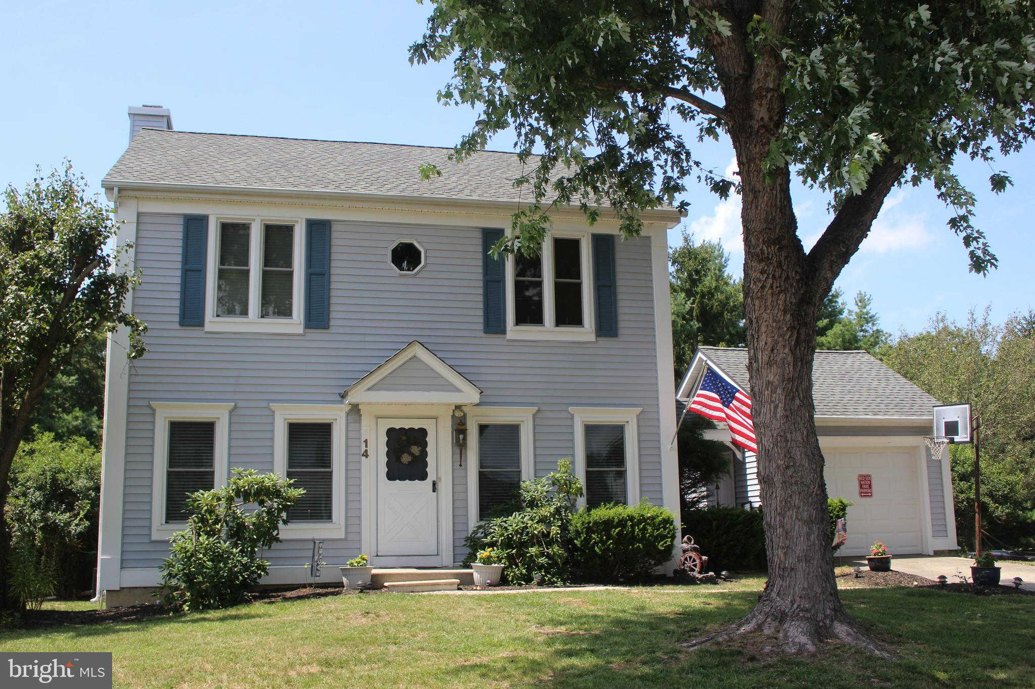 Another Property Sold - 14 Bacon Street, Clayton, NJ 08312