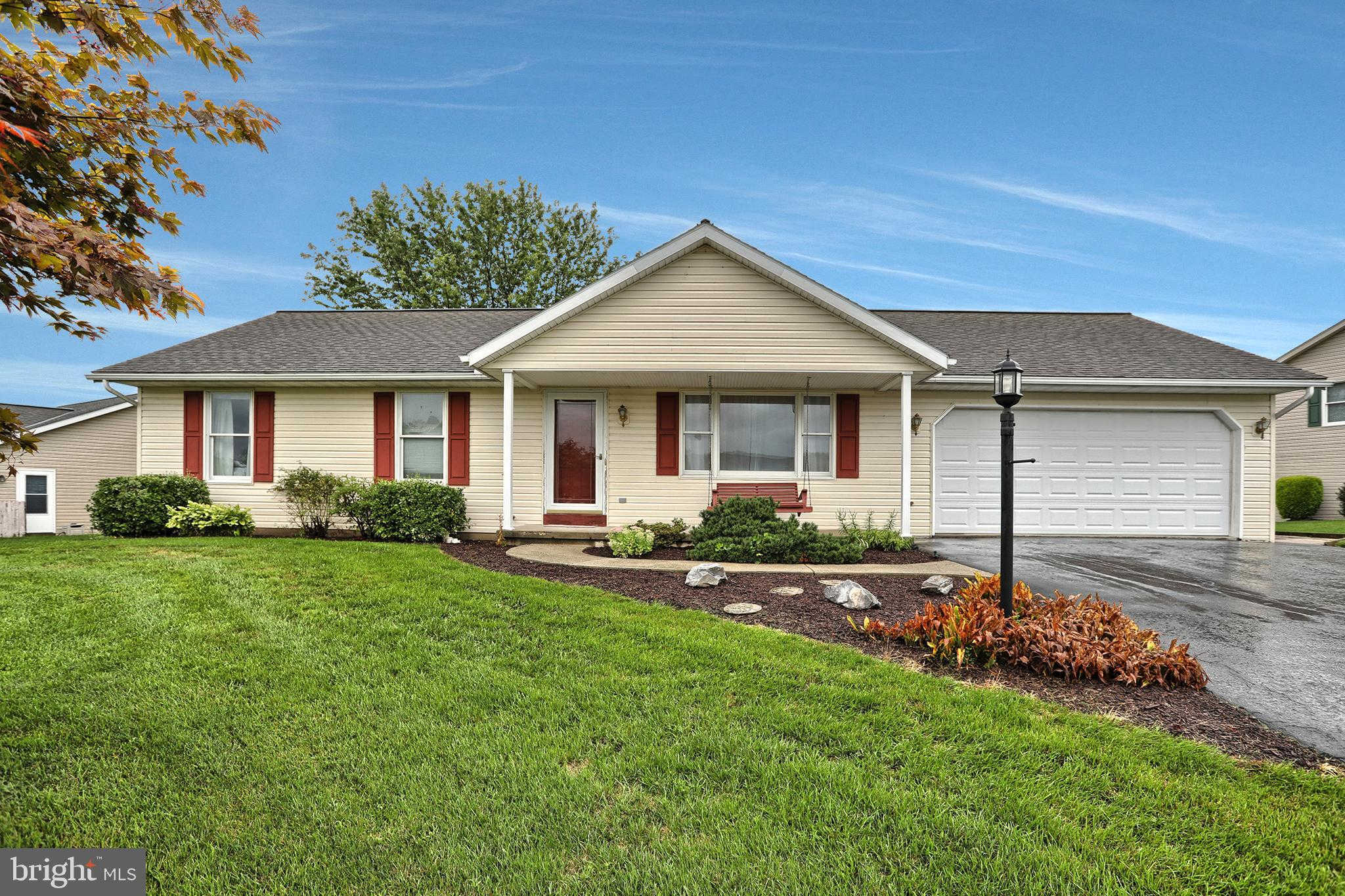 Another Property Sold - 1105 Harvest Drive, Lebanon, PA 17046
