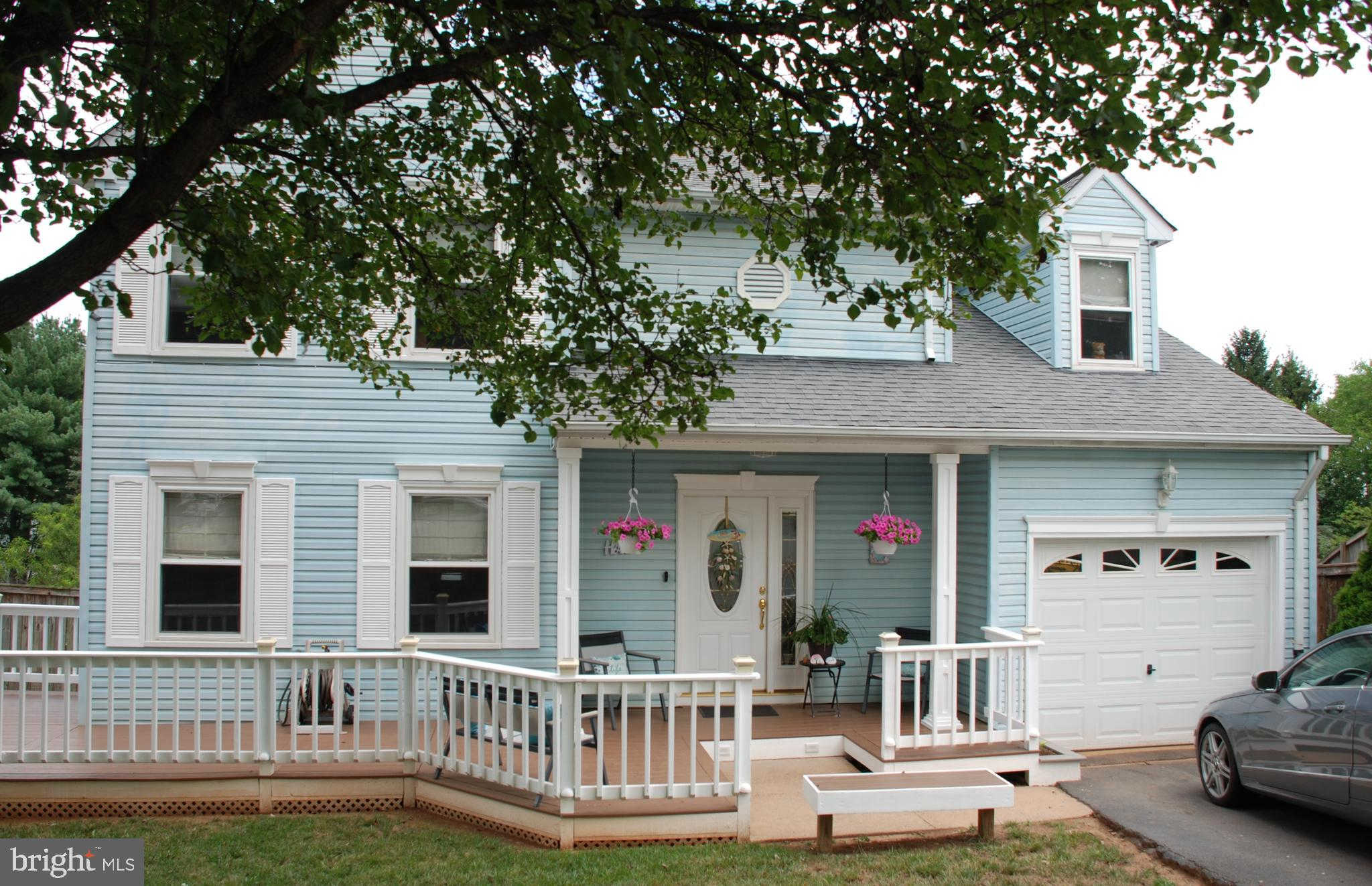 679 Rocky Knoll, Culpeper, VA 22701 is now new to the market!