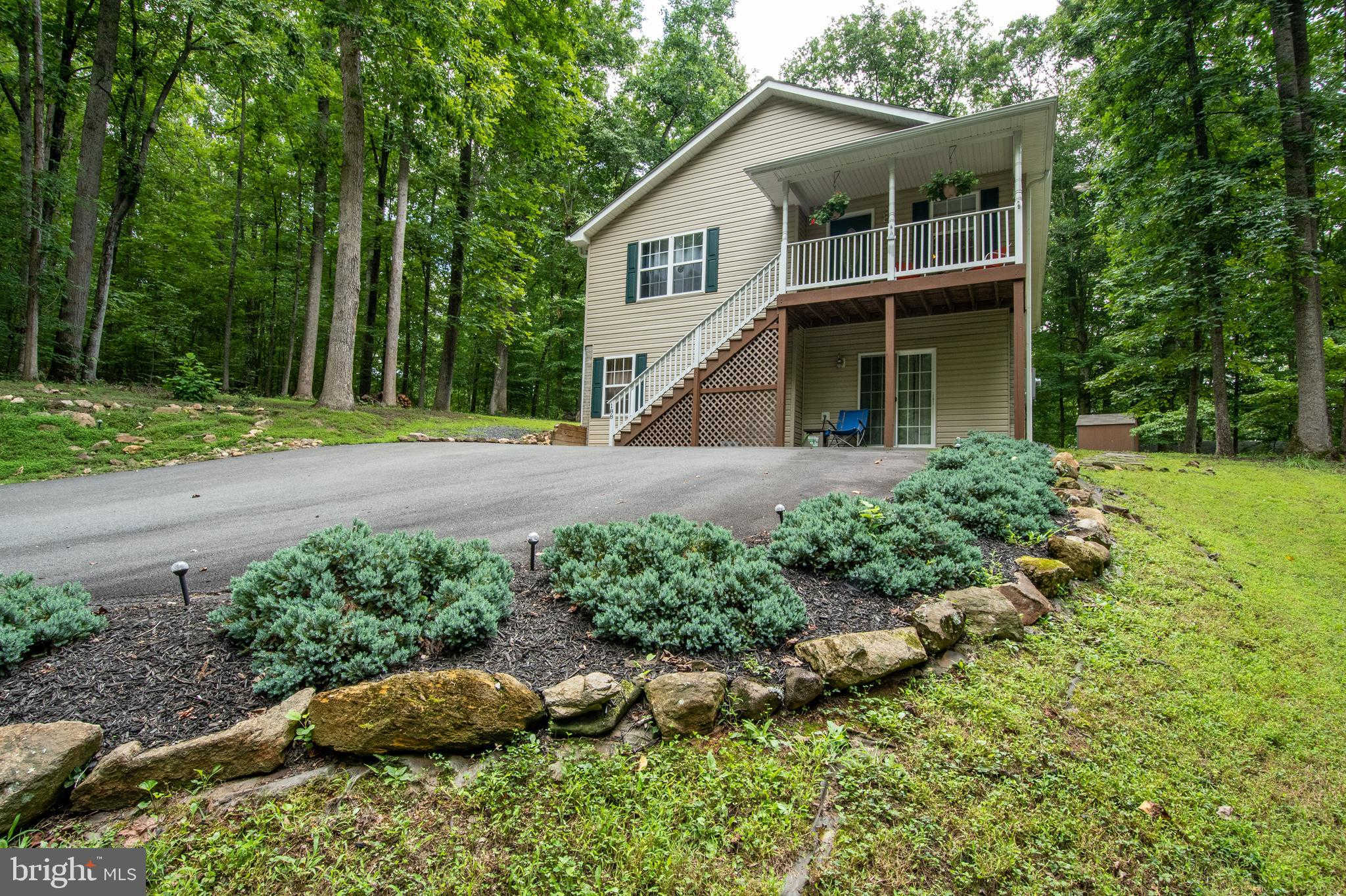 Another Property Sold - 188 Beech Nut Drive, Louisa, VA 23093