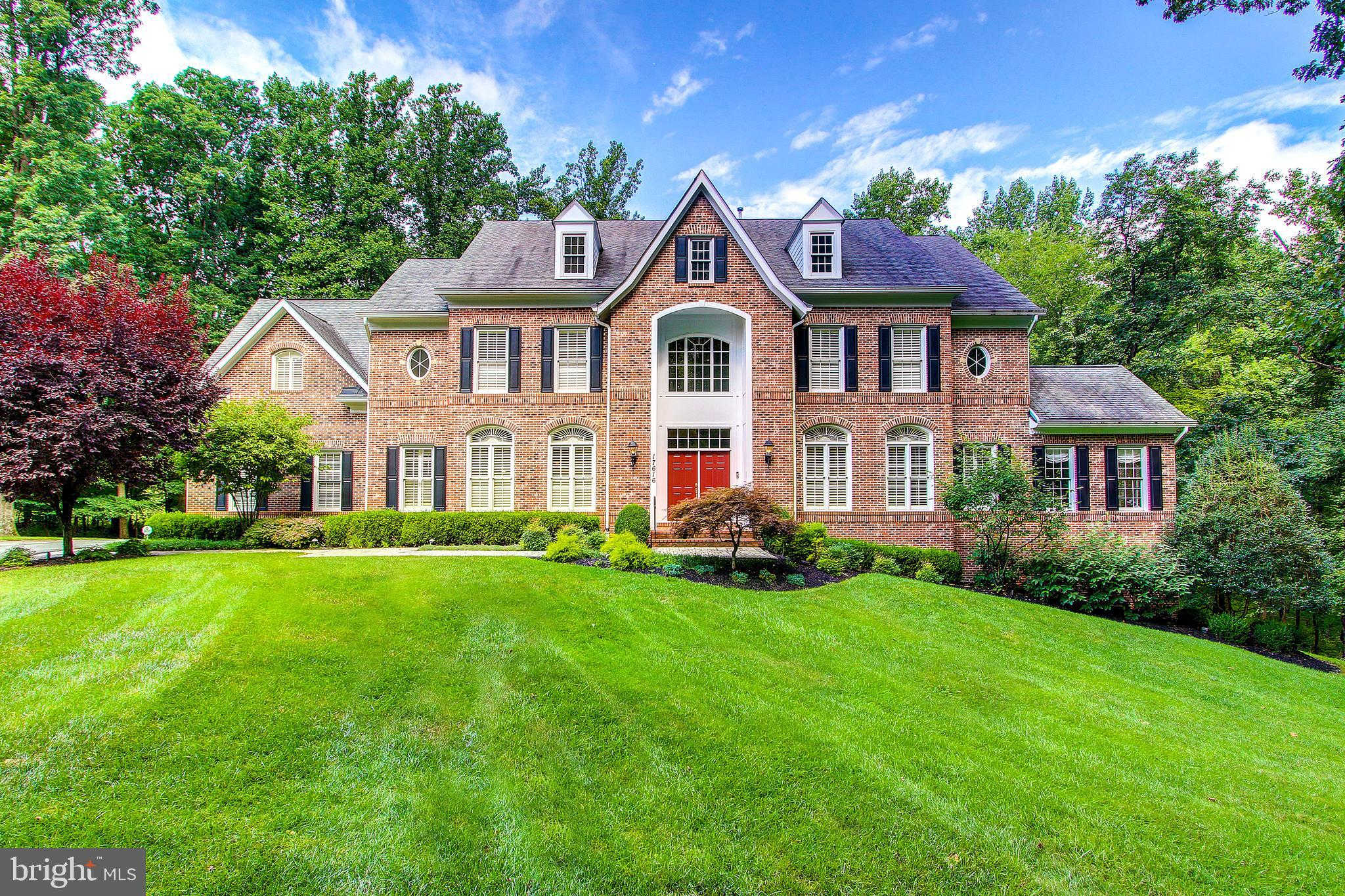 17616 Hollingsworth Drive, Derwood, MD 20855 now has a new price of $1,325,000!