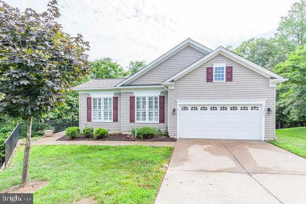 Another Property Sold - 12279 Darrowby Mews, Woodbridge, VA 22192