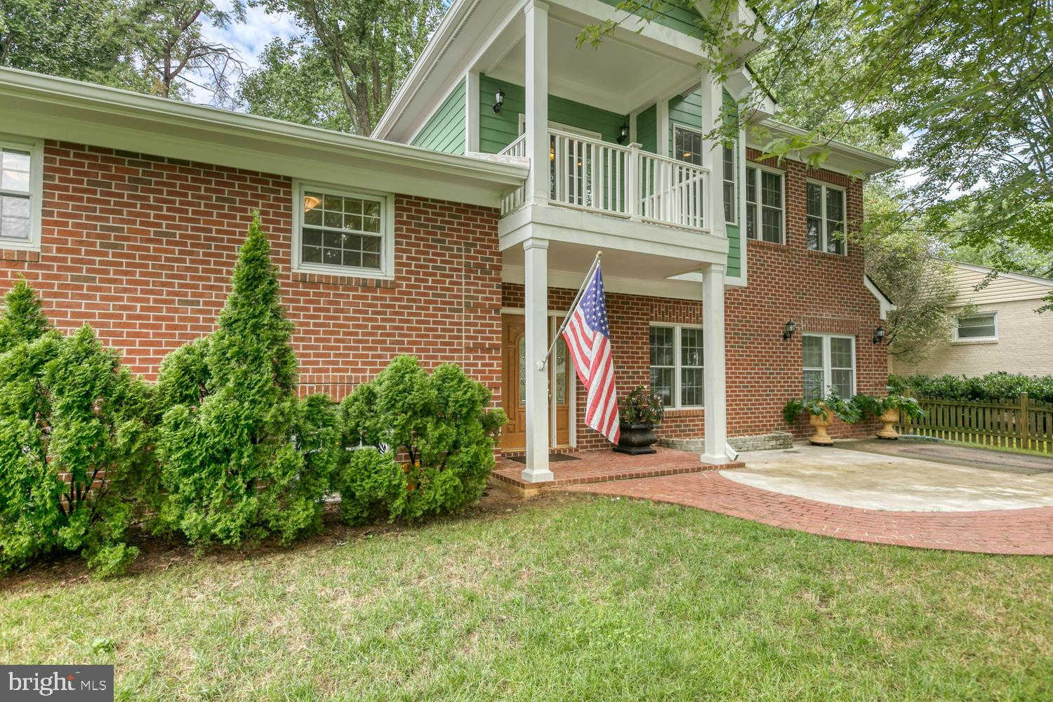 Another Property Sold - 3106 Valley Lane, Falls Church, VA 22044