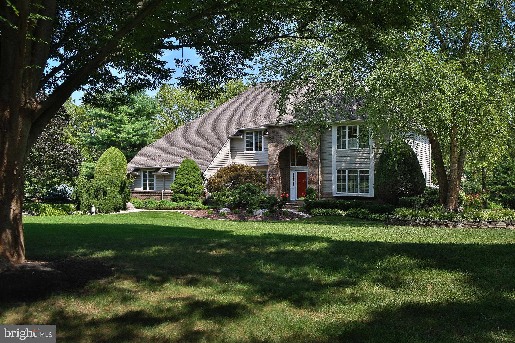 Another Property Sold - 7 Skyview Drive, Ivyland, PA 18974