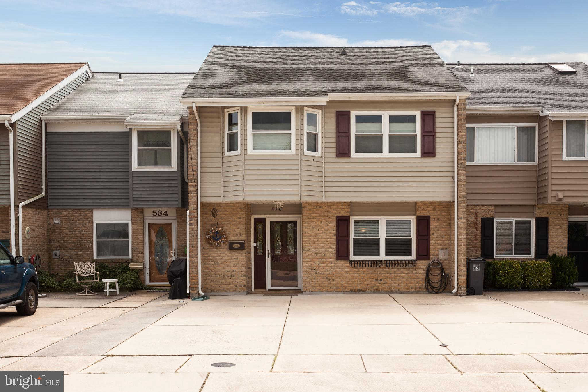 536 Anchor Drive, Joppa, MD 21085 is now new to the market!
