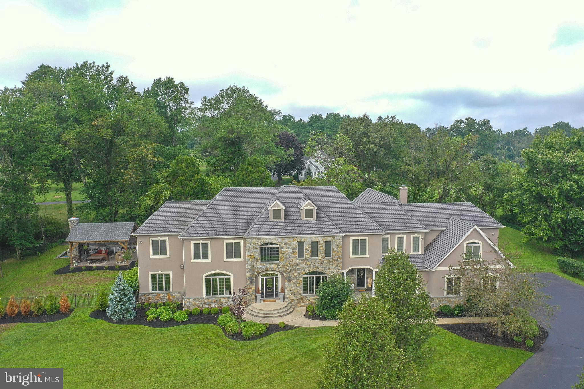 1 Bryce Lane, Newtown, PA 18940 now has a new price of $1,797,000!