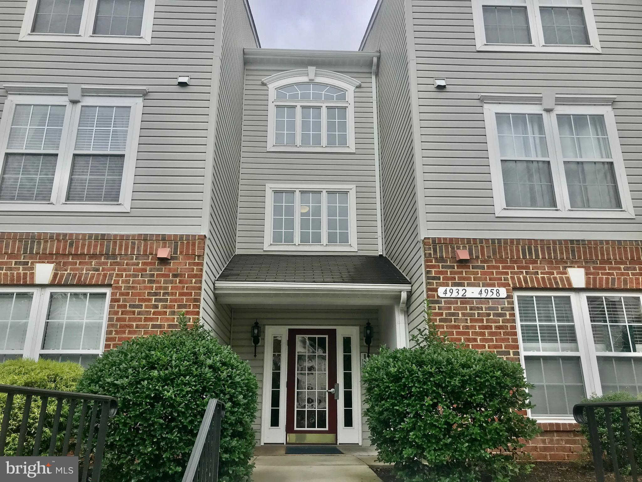 Another Property Sold - 4932 Marchwood Court #3a, Perry Hall, MD 21128