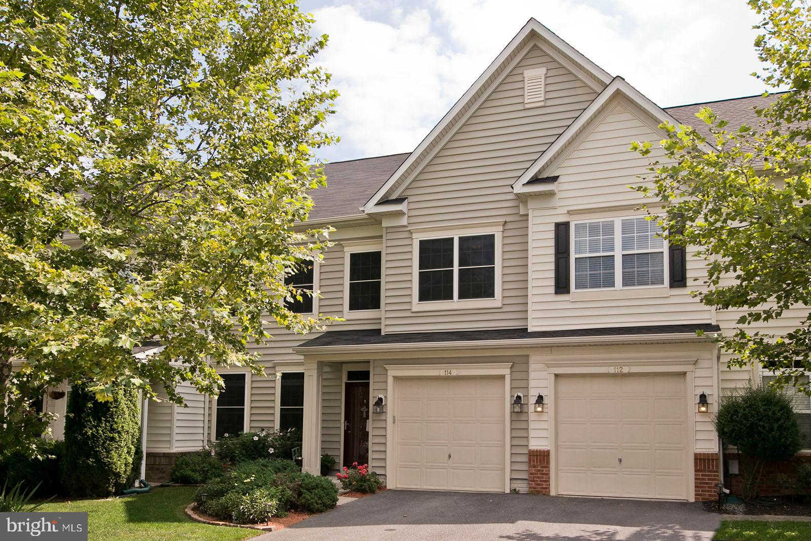 Another Property Sold - 114 Carnoustie Lane, Stephens City, VA 22655