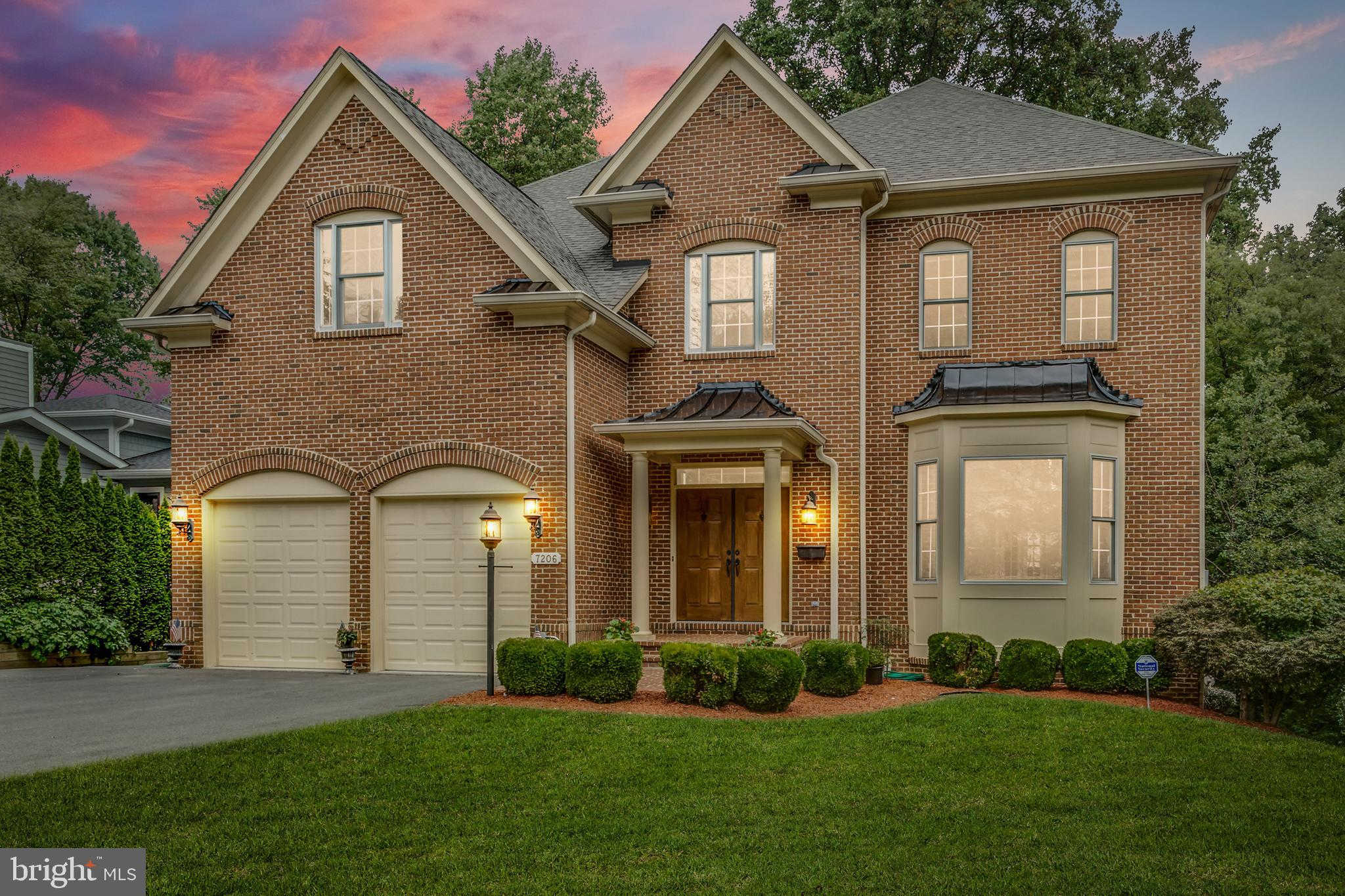 7206 Thrasher Road, Mclean, VA 22101 now has a new price of $1,700,000!