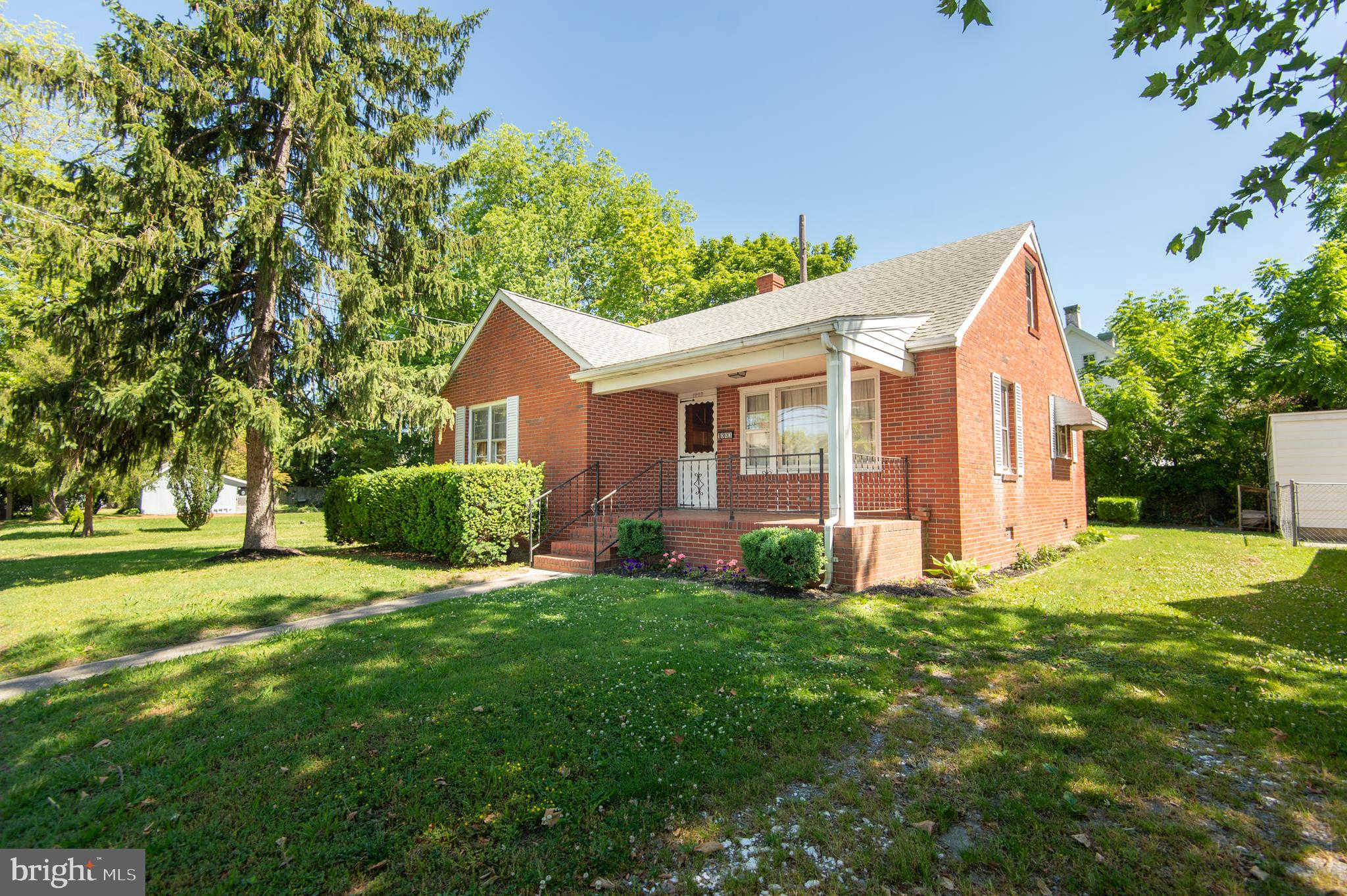 Another Property Sold - 1003 Glasgow Street, Cambridge, MD 21613