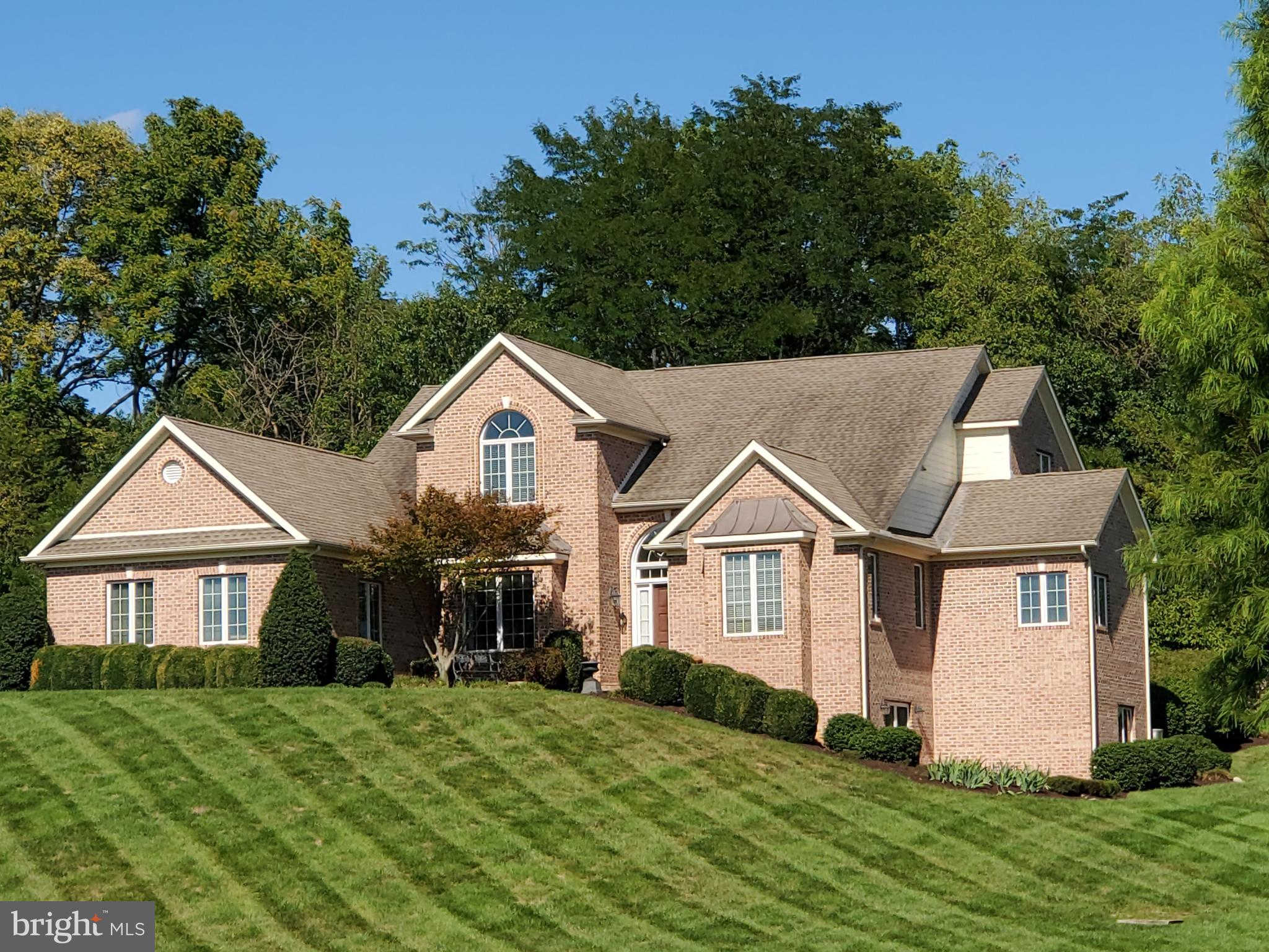 Another Property Sold - 9817 Pembroke Drive, Hagerstown, MD 21740