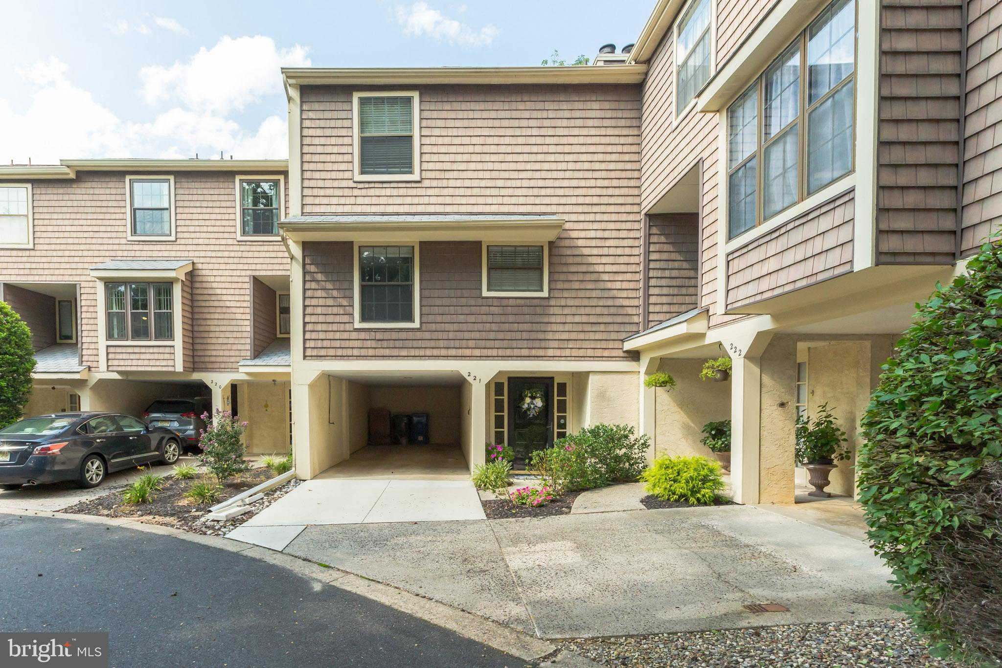 Another Property Sold - 221 Kings Croft, Cherry Hill, NJ 08034