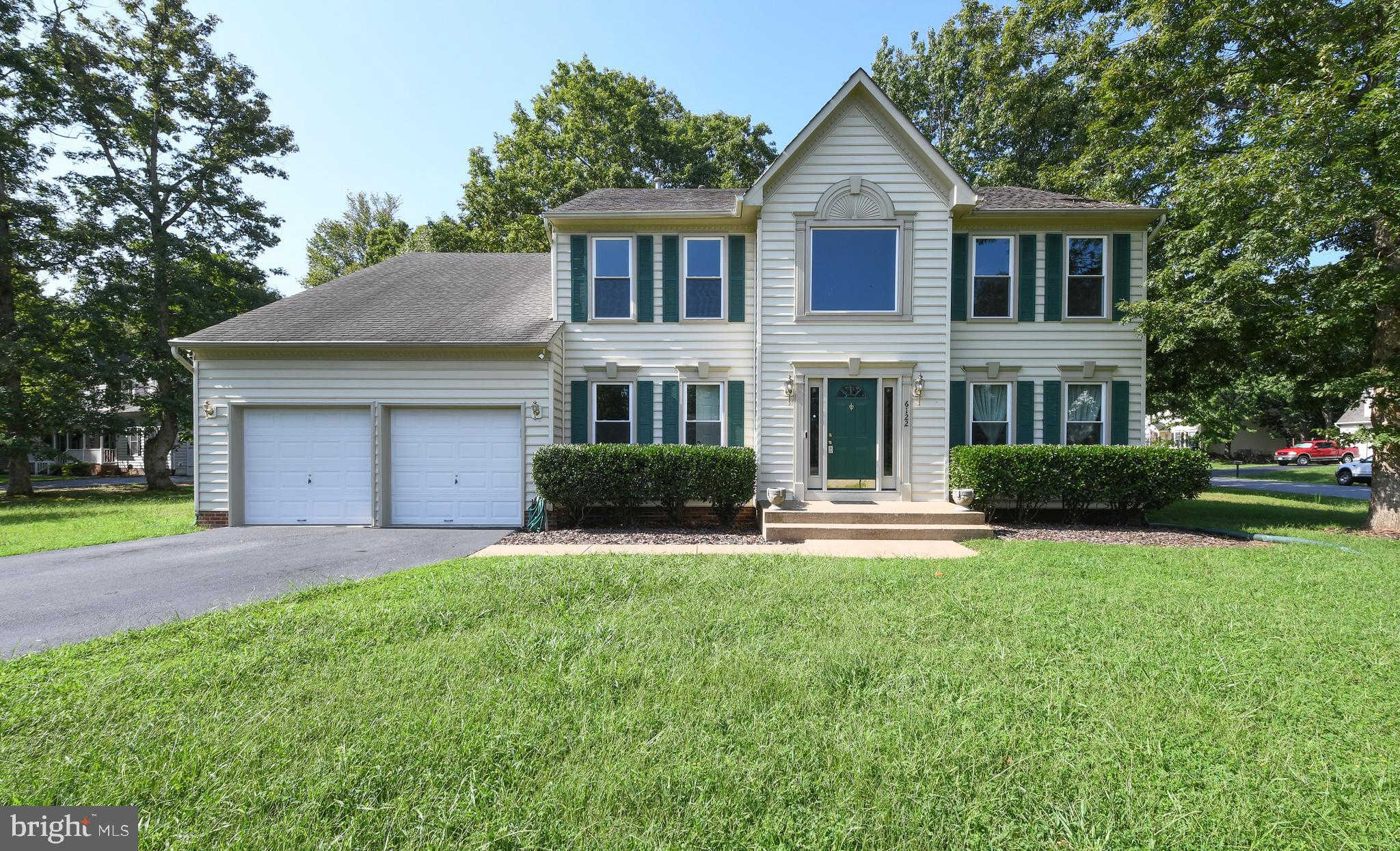 Another Property Sold - 6122 New Pembrook Lane, Fredericksburg, VA 22407