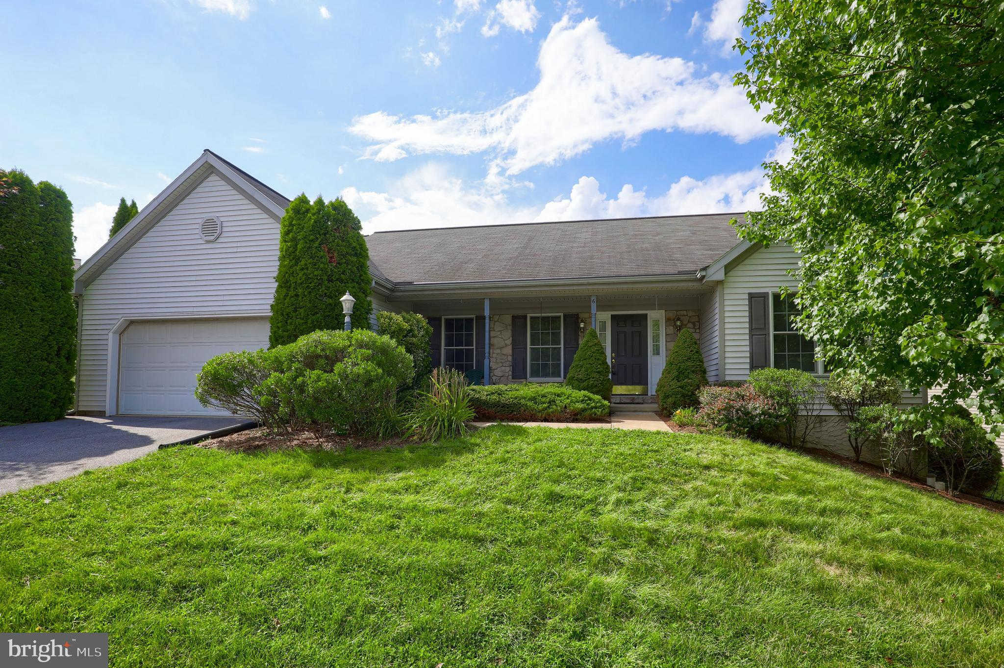 Another Property Sold - 6 Creek Lane, Ephrata, PA 17522