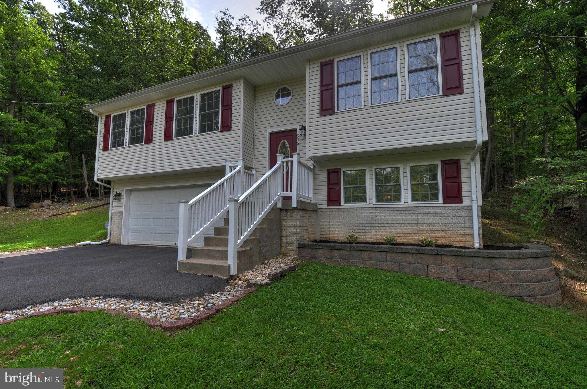 Another Property Sold - 336 Windsong, Harpers Ferry, WV 25425