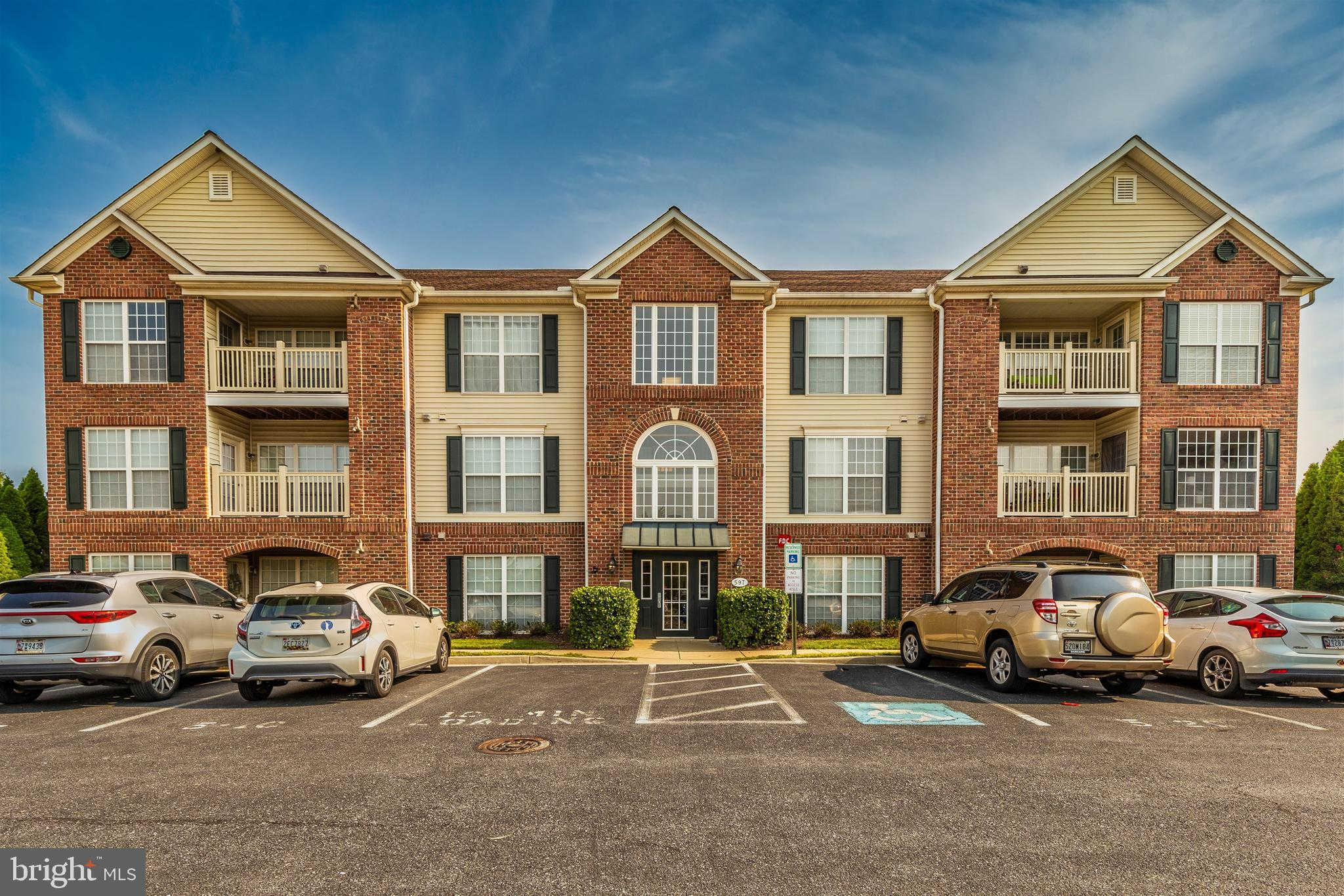Another Property Sold - 597 Cawley Drive #3B, Frederick, MD 21703