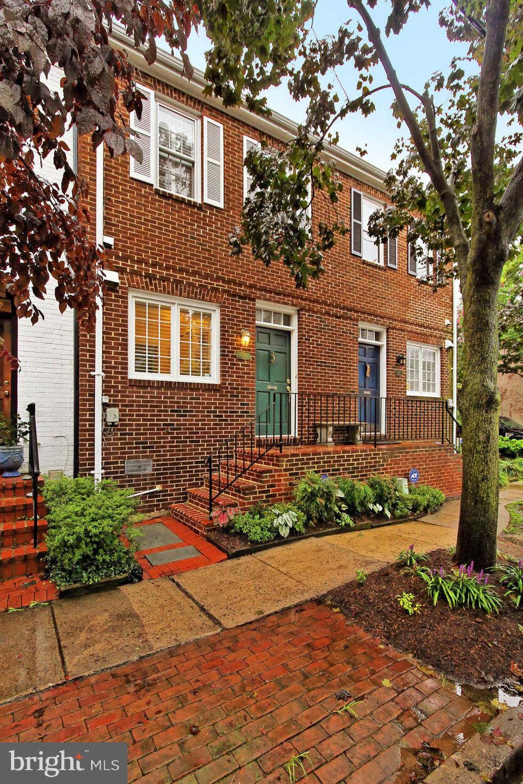 Another Property Sold - 1310 Prince Street, Alexandria, VA 22314