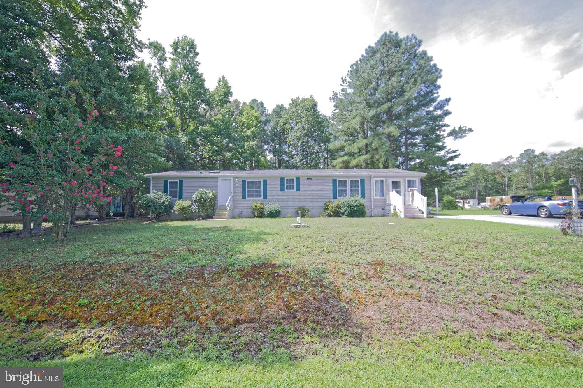 Another Property Sold - 31022 Poplar Avenue, Millsboro, DE 19966