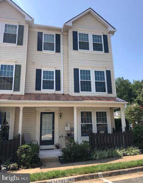 Another Property Sold - 9220 Deer Crossing #40, Lorton, VA 22079