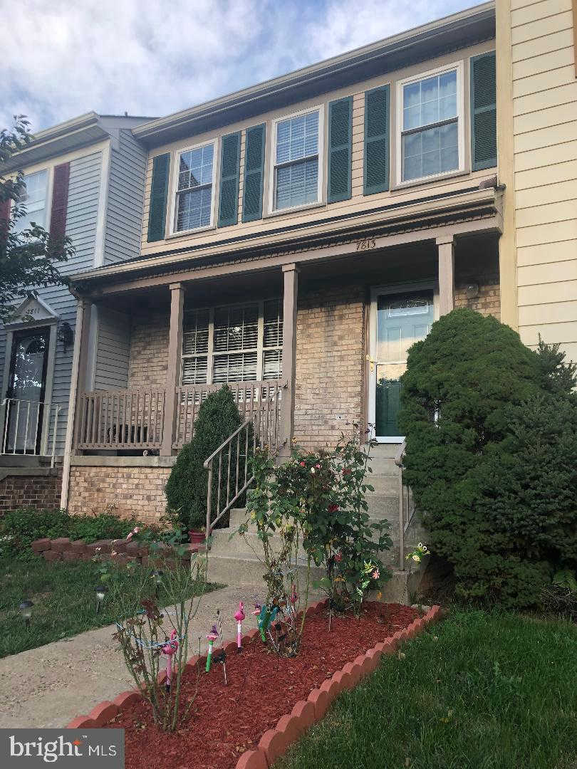 Another Property Sold - 7813 Brookview Court, Manassas, VA 20109
