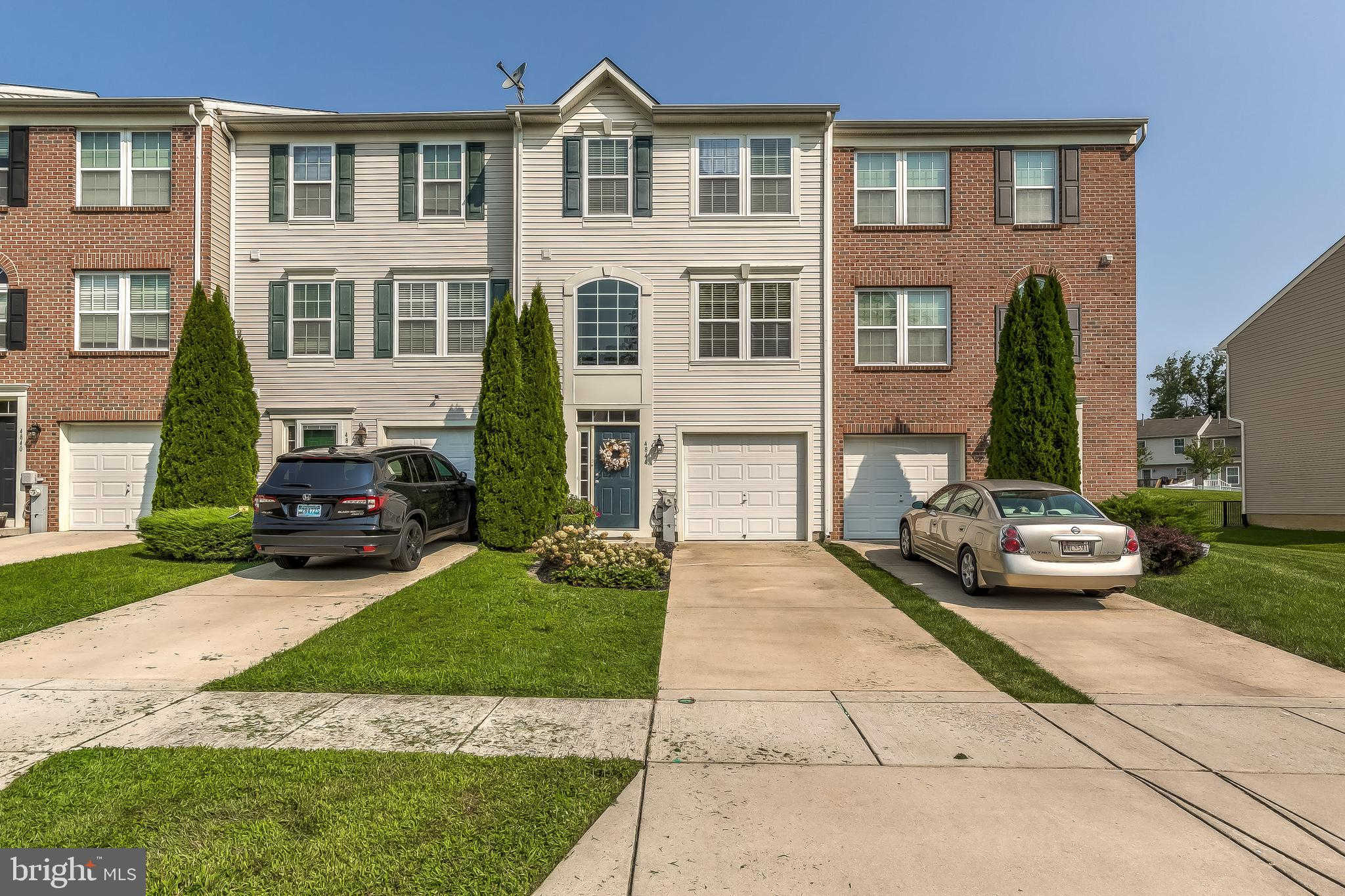 4844 Atlas Cedar Way, Aberdeen, MD 21001 is now new to the market!