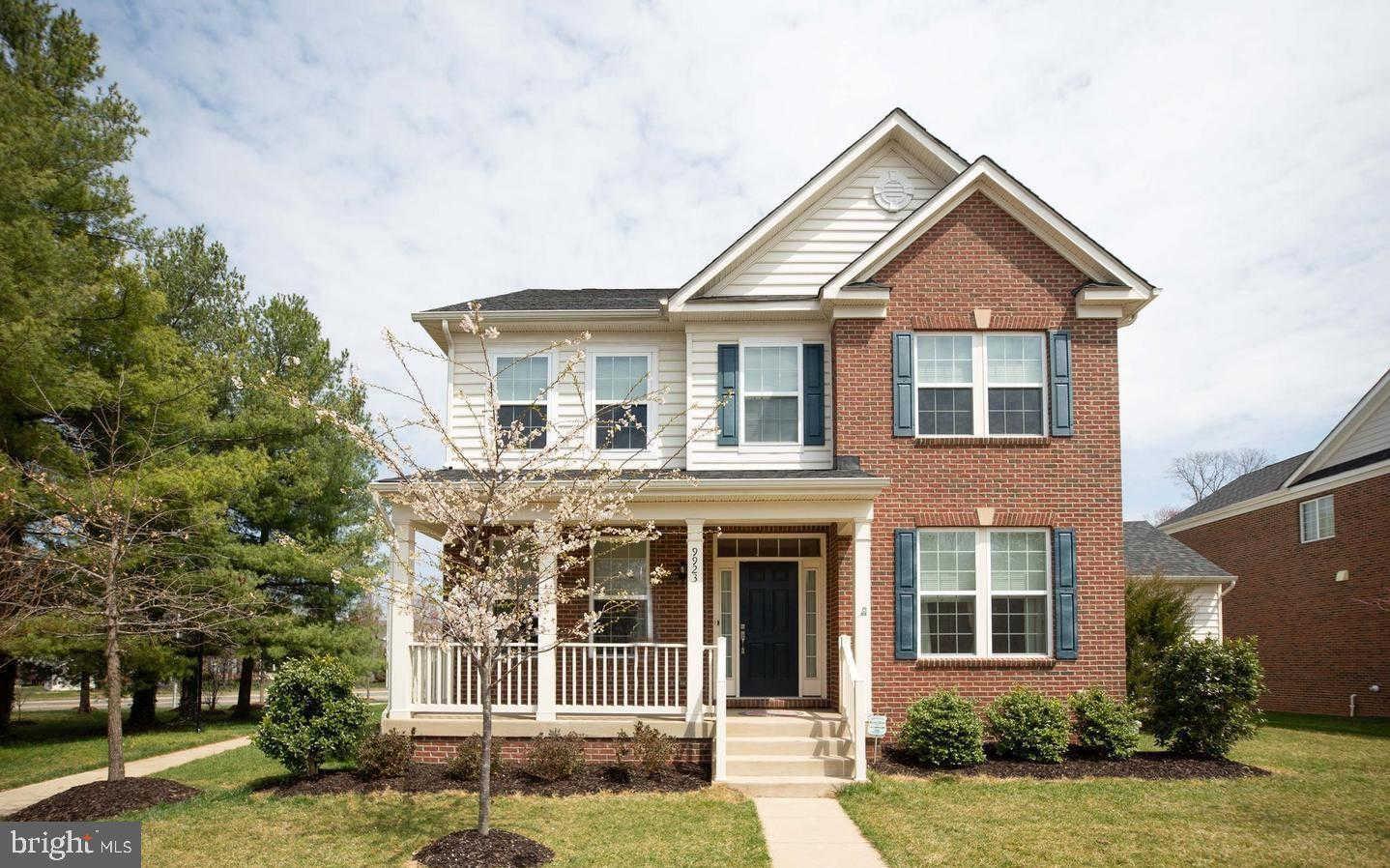 Another Property Sold - 9923 Lake Jackson Drive, Manassas, VA 20110