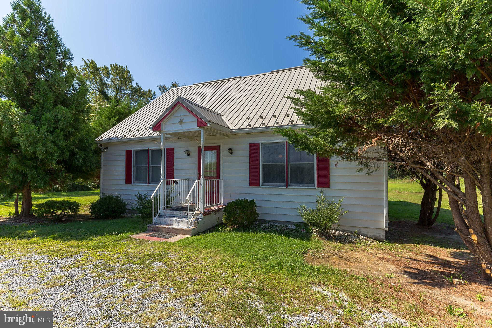 13405 Point Lookout, Ridge, MD 20680 now has a new price of $180,000!