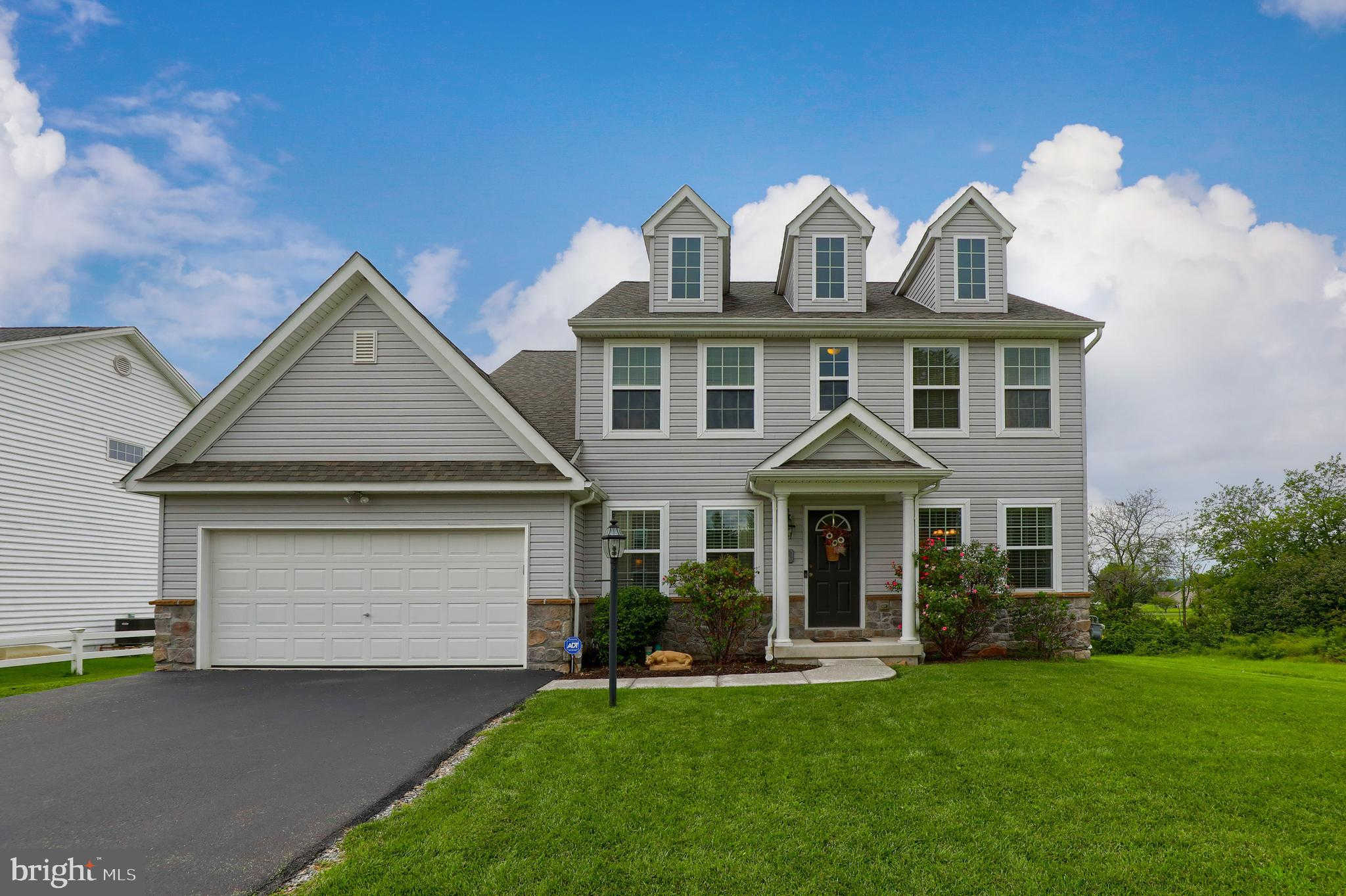 2620 Hummel Drive, York, PA 17404 now has a new price of $349,900!