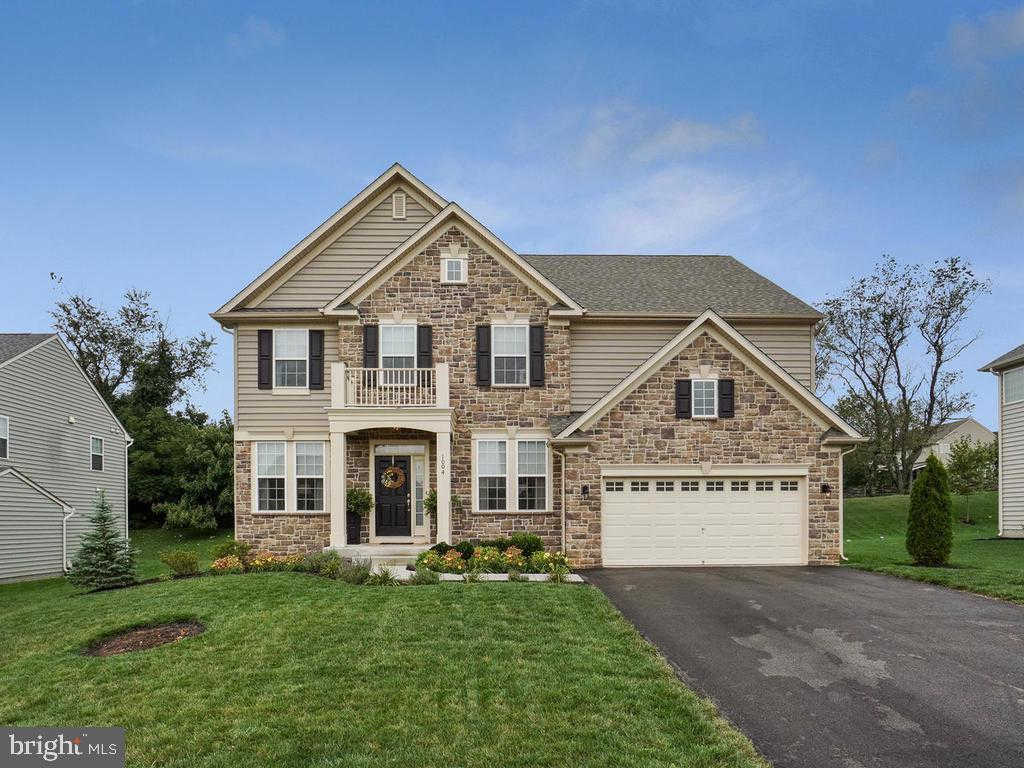 Another Property Sold - 1004 Briarfield Court, Myersville, MD 21773