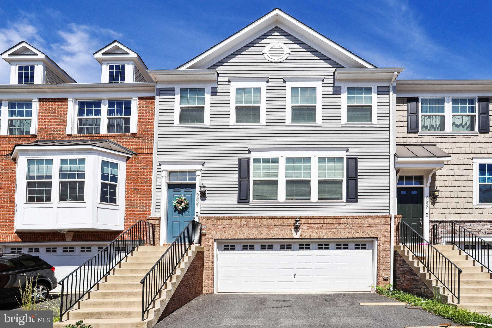 8937 Englewood Farms Drive, Manassas, VA 20112 is now new to the market!