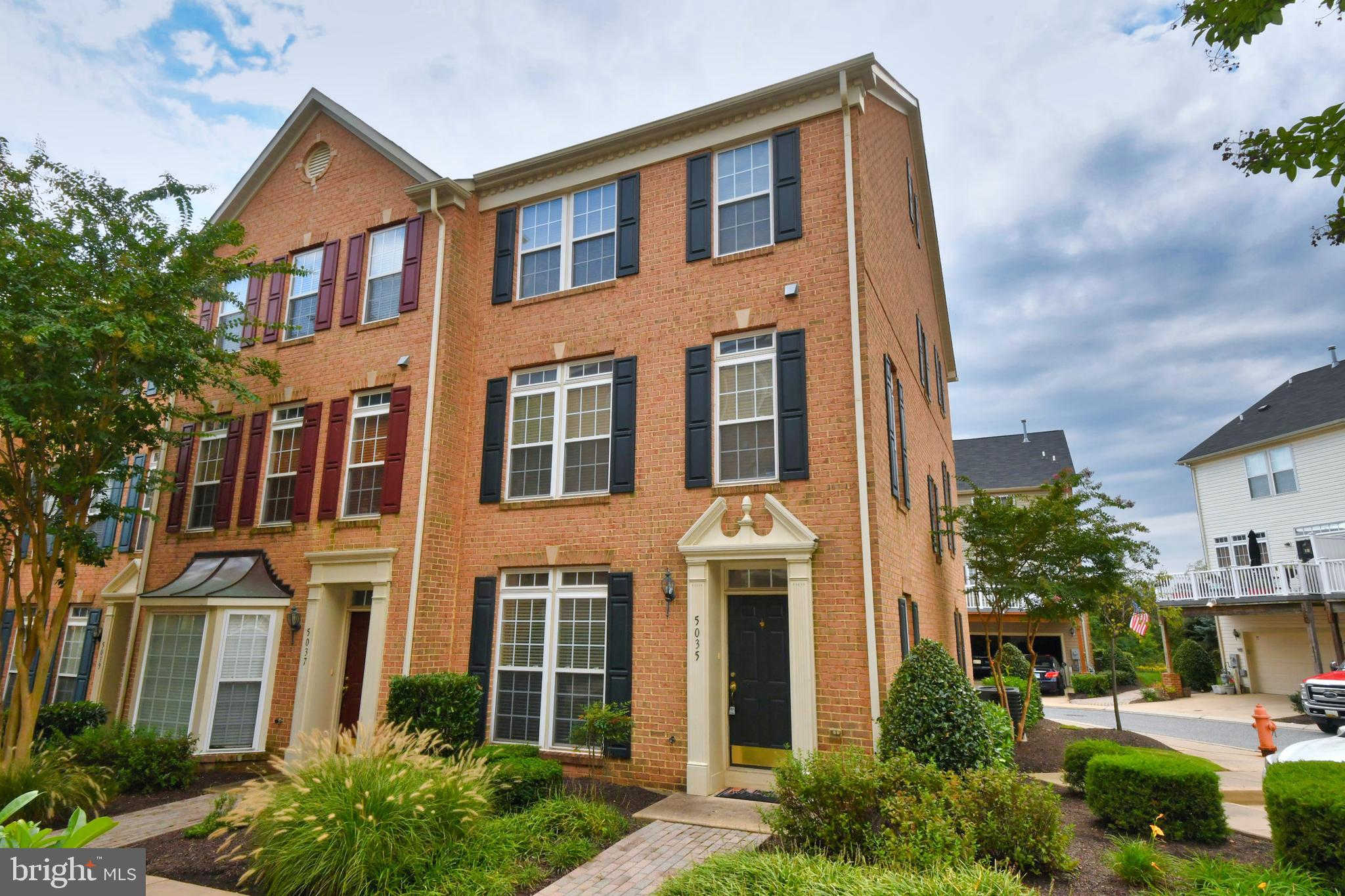 Another Property Sold - 5035 Strawbridge Terrace, Perry Hall, MD 21128