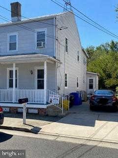 232 Delaware Ave, Fieldsboro, NJ 08505 now has a new price of $169,500!