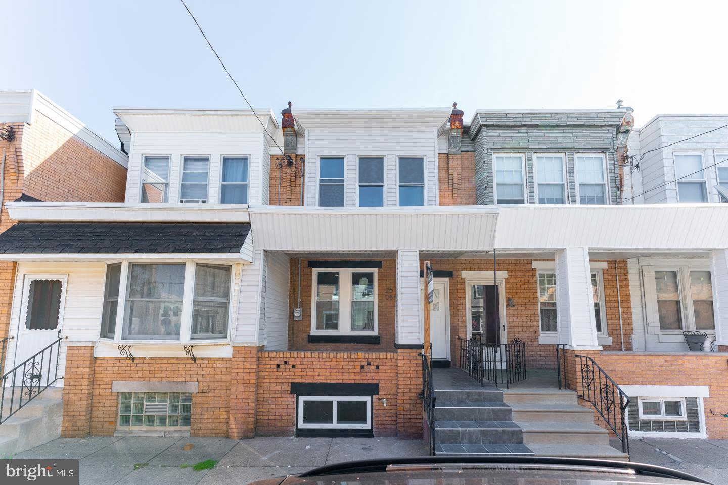 2505 E Indiana Avenue, Philadelphia, PA 19134 now has a new price of $339,900!