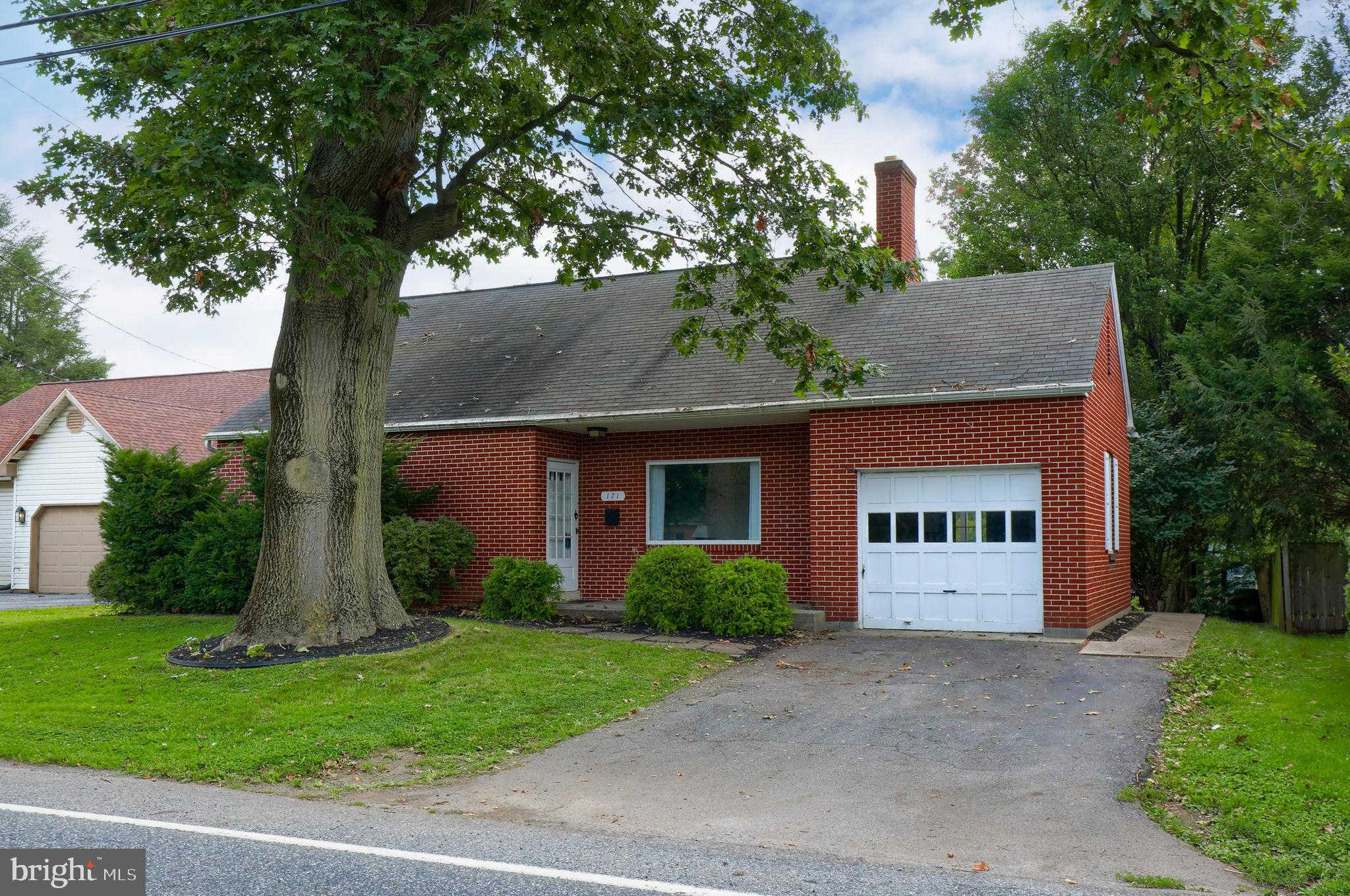 Another Property Sold - 171 Stony Battery Road, Landisville, PA 17538
